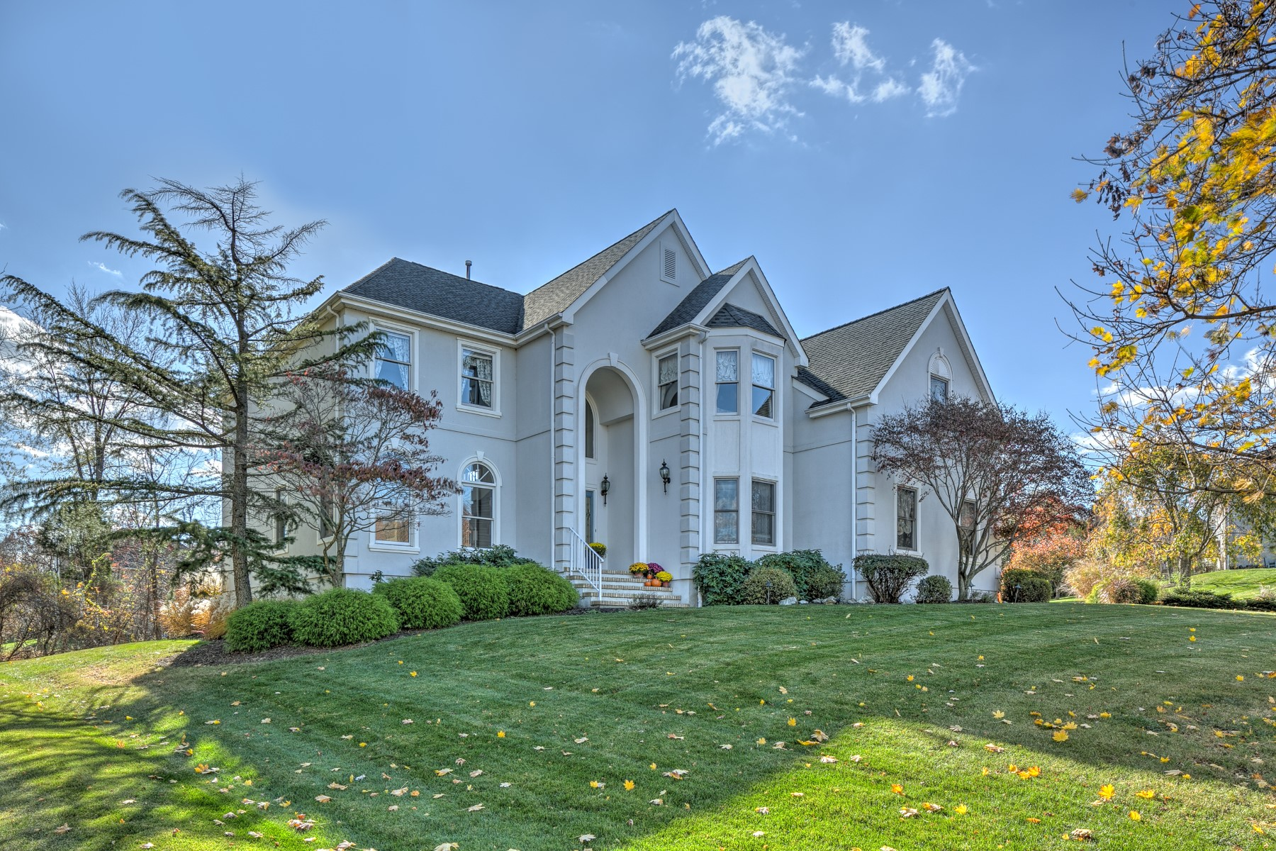 sales property at Stoney Hill Estates Colonial