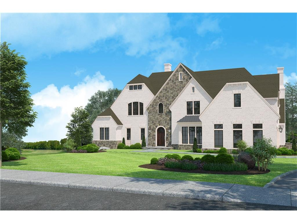 sales property at European Style With Open Floor Plan in The Manor Golf and Country Club