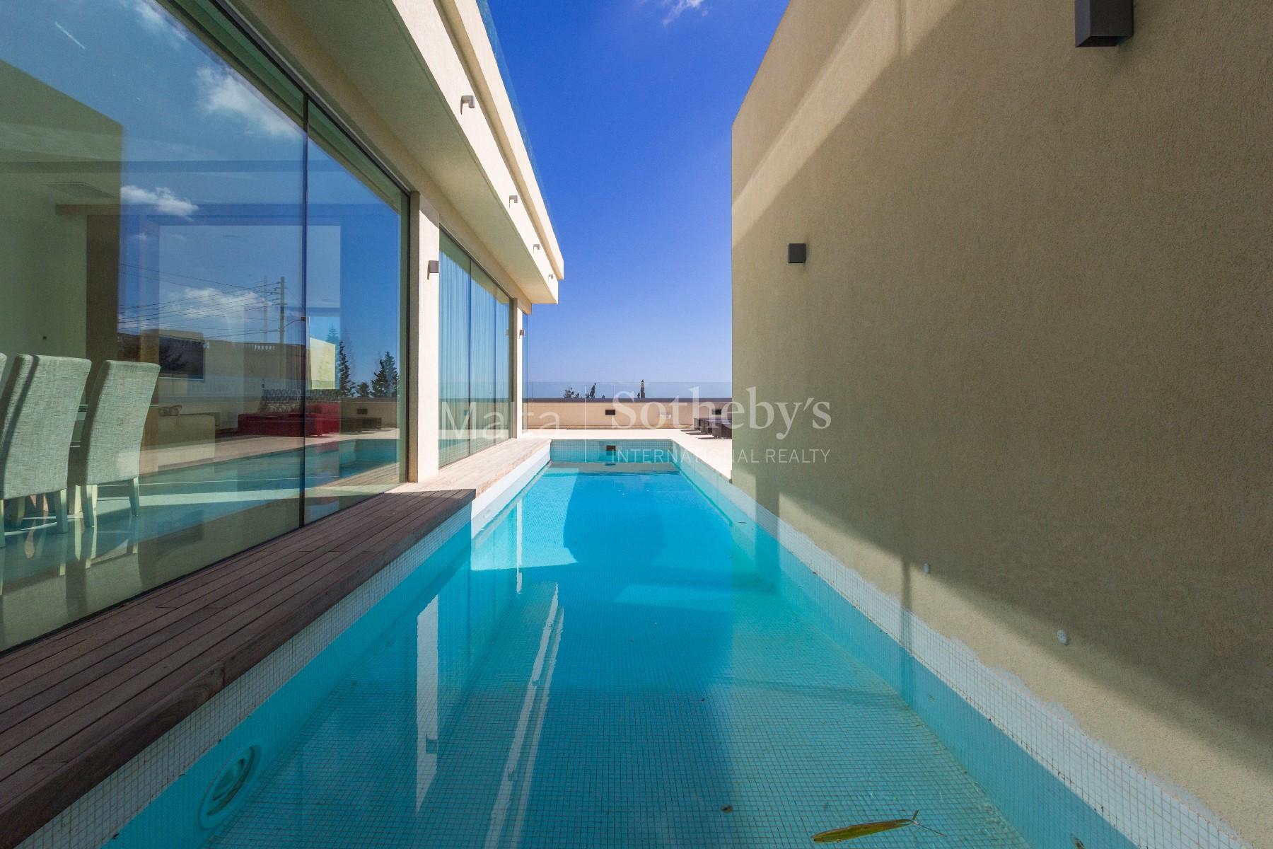 Property Of Luxury Villa