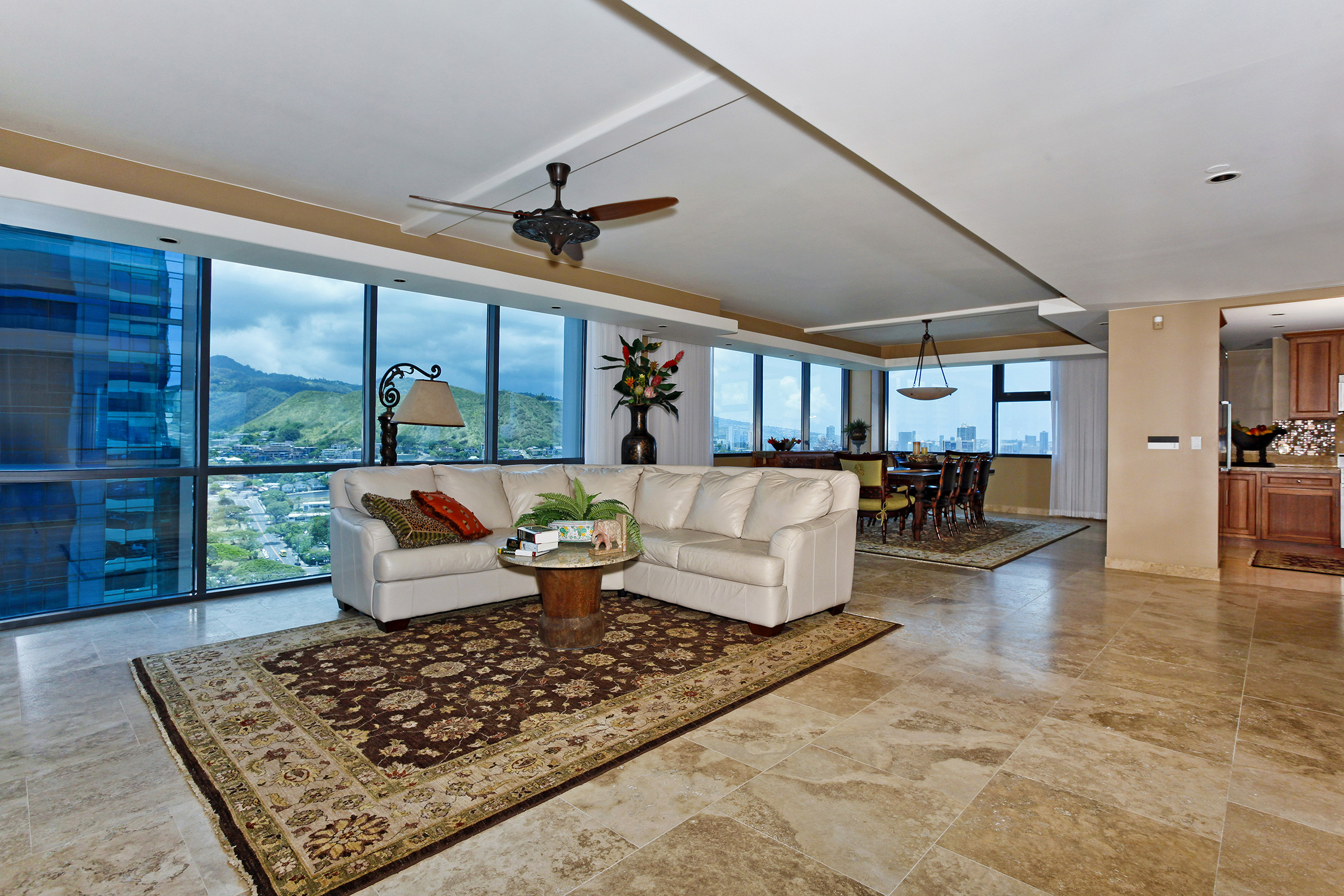 Property For Sale at The Pinnacle Honolulu