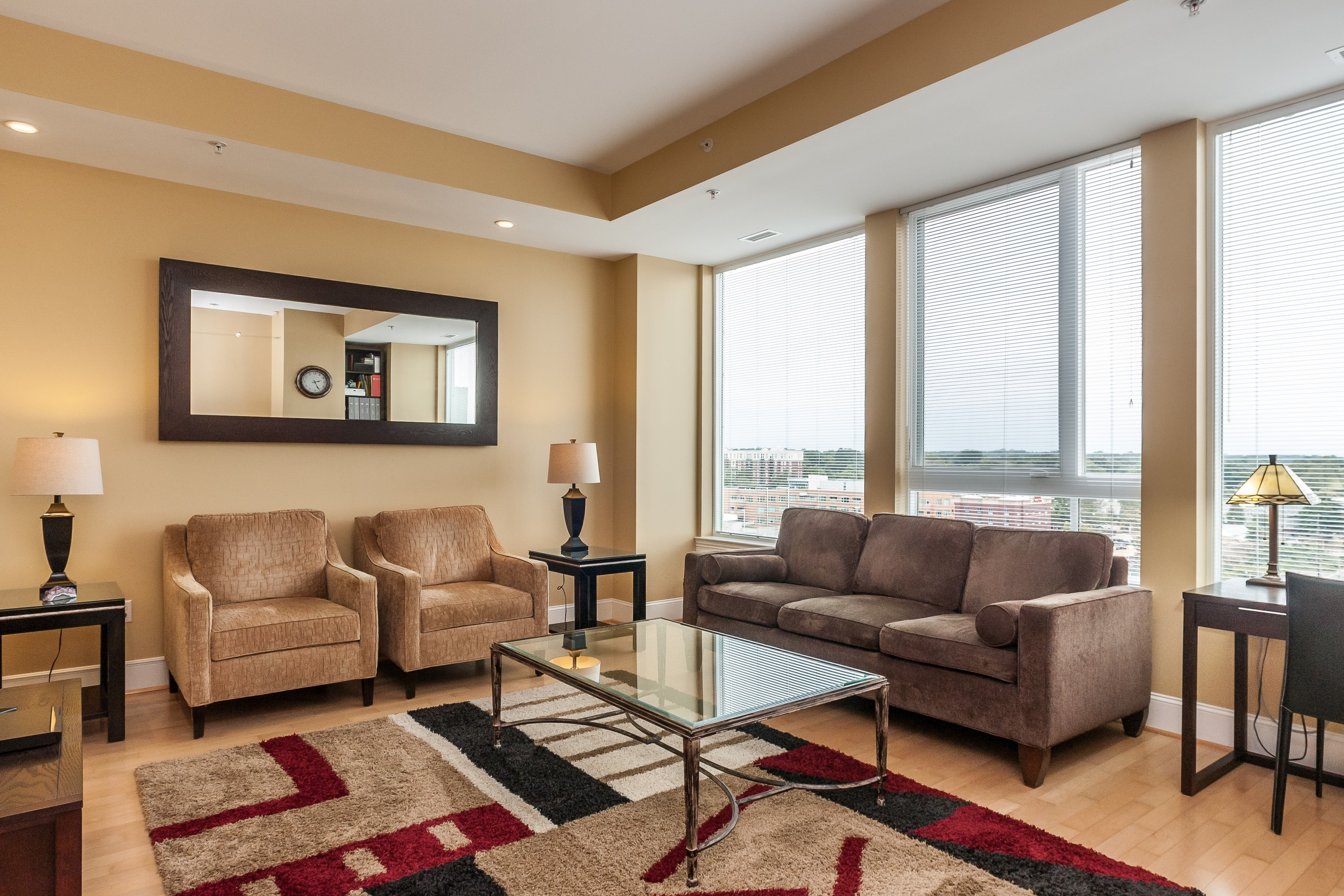 Property For Sale at Furnished 1-BR at West