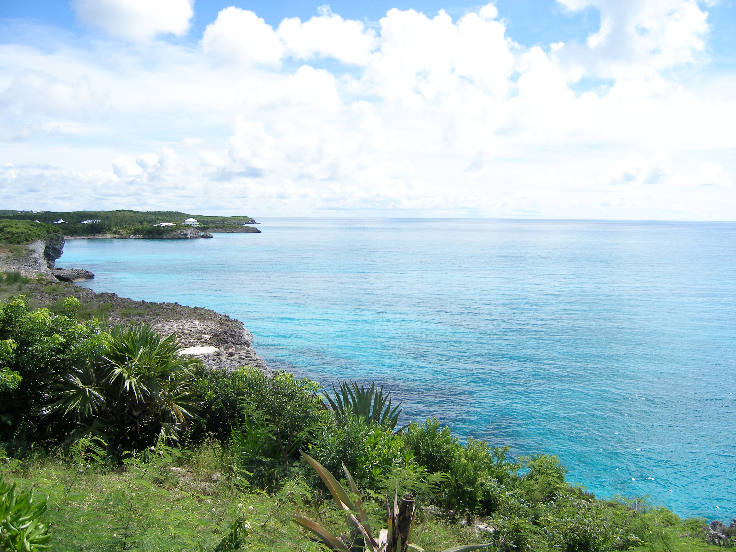 Land for Sale at Exceptional Views Gregory Town, Eleuthera Bahamas