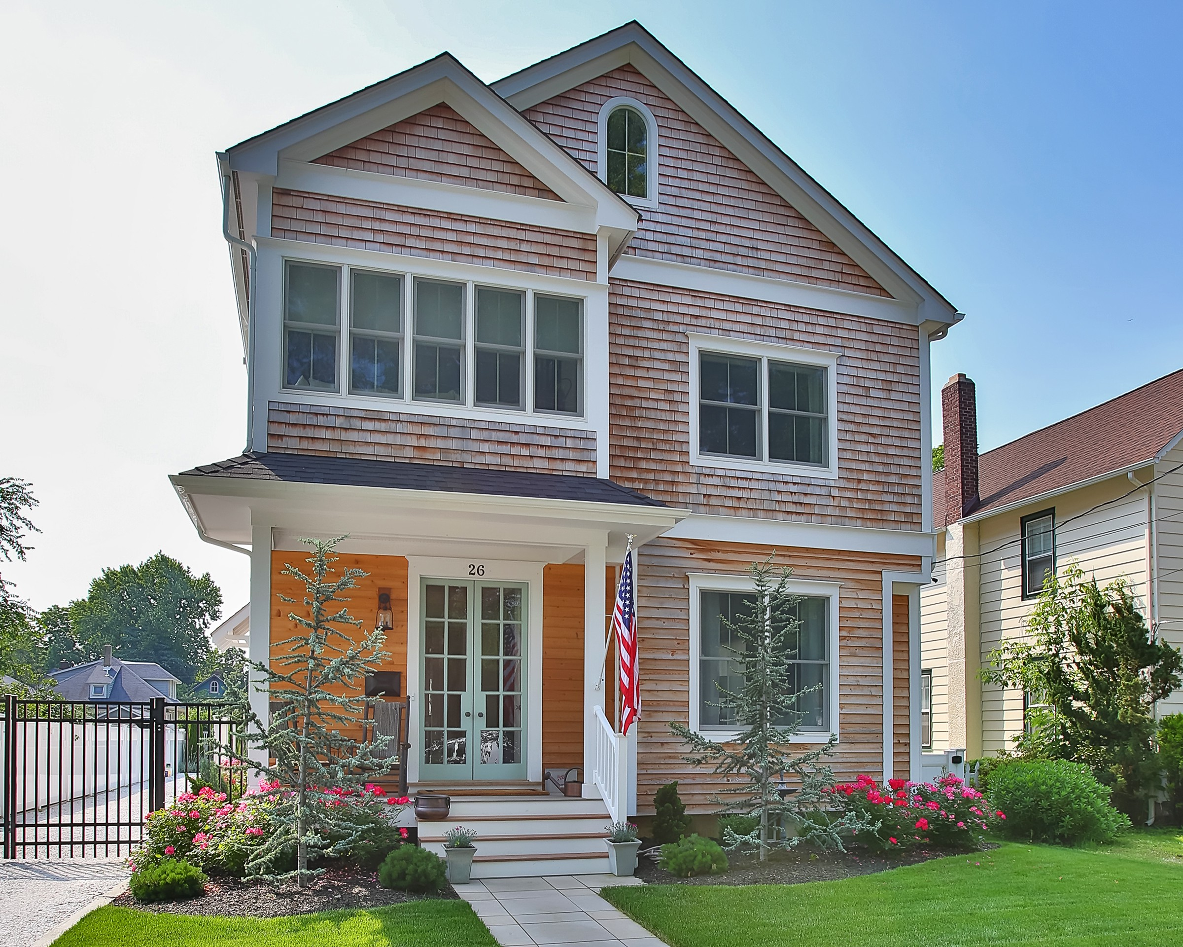 Single Family Home for Sale at Office Exclusive 26 Pearce Ave Manasquan, New Jersey 08736 United States