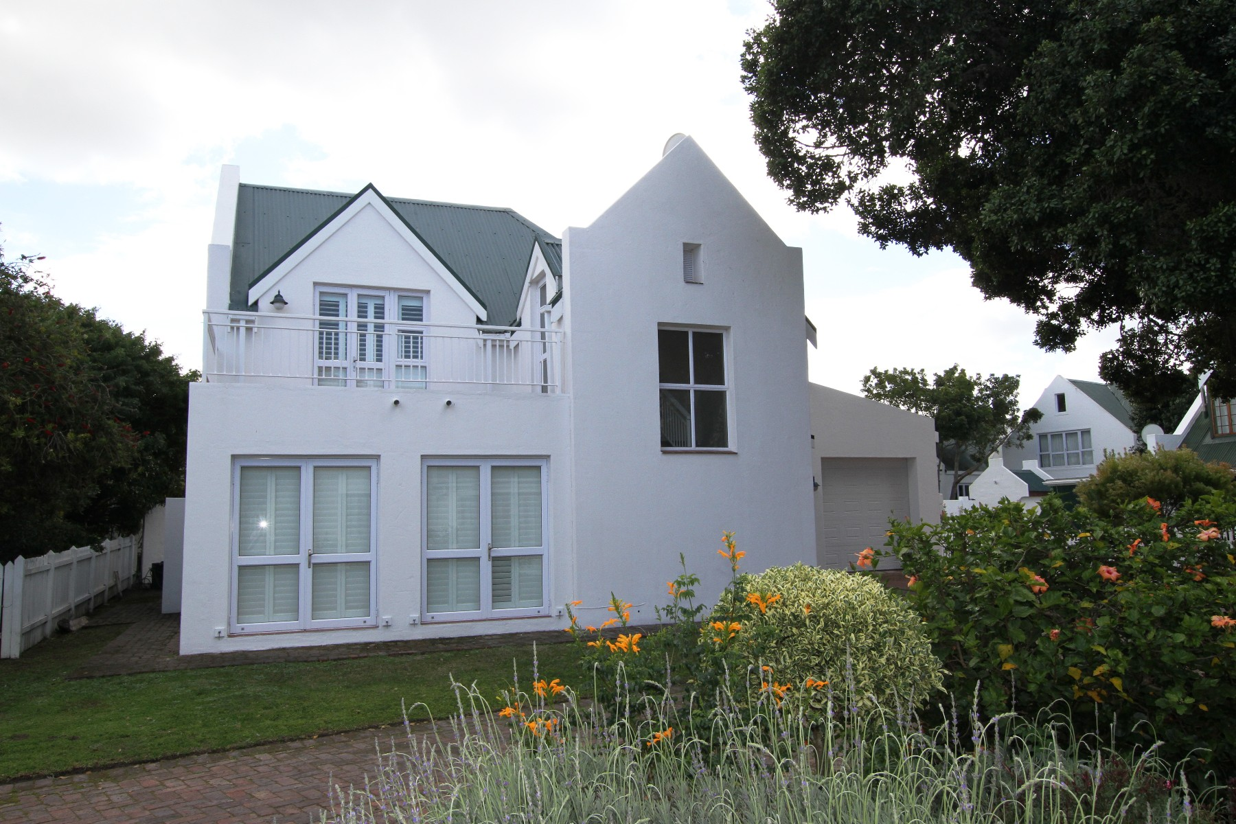 Single Family Home for Sale at Serene Strandmeer Home Plettenberg Bay, Western Cape 6600 South Africa