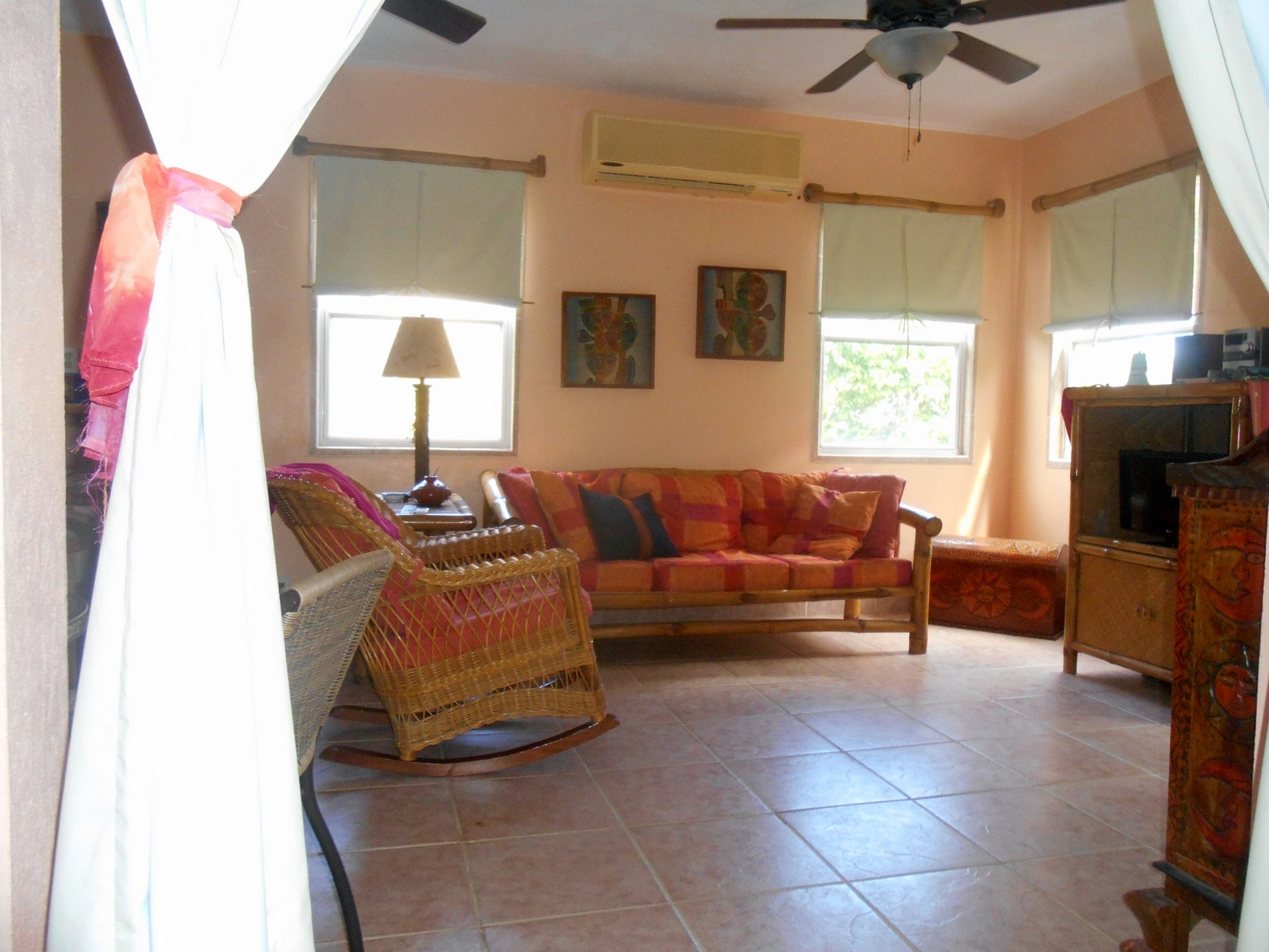 Multi-Family Home for Sale at Pepperoni's San Pedro Town, Ambergris Caye, Belize