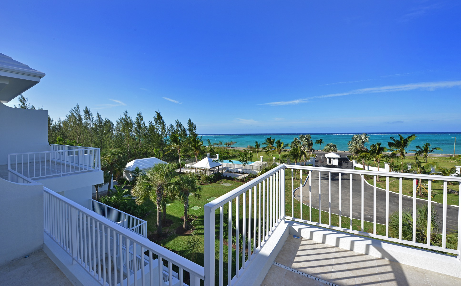 Additional photo for property listing at Ocean Terraces, Suite 205 West Bay Street, New Providence/Nassau Bahamas