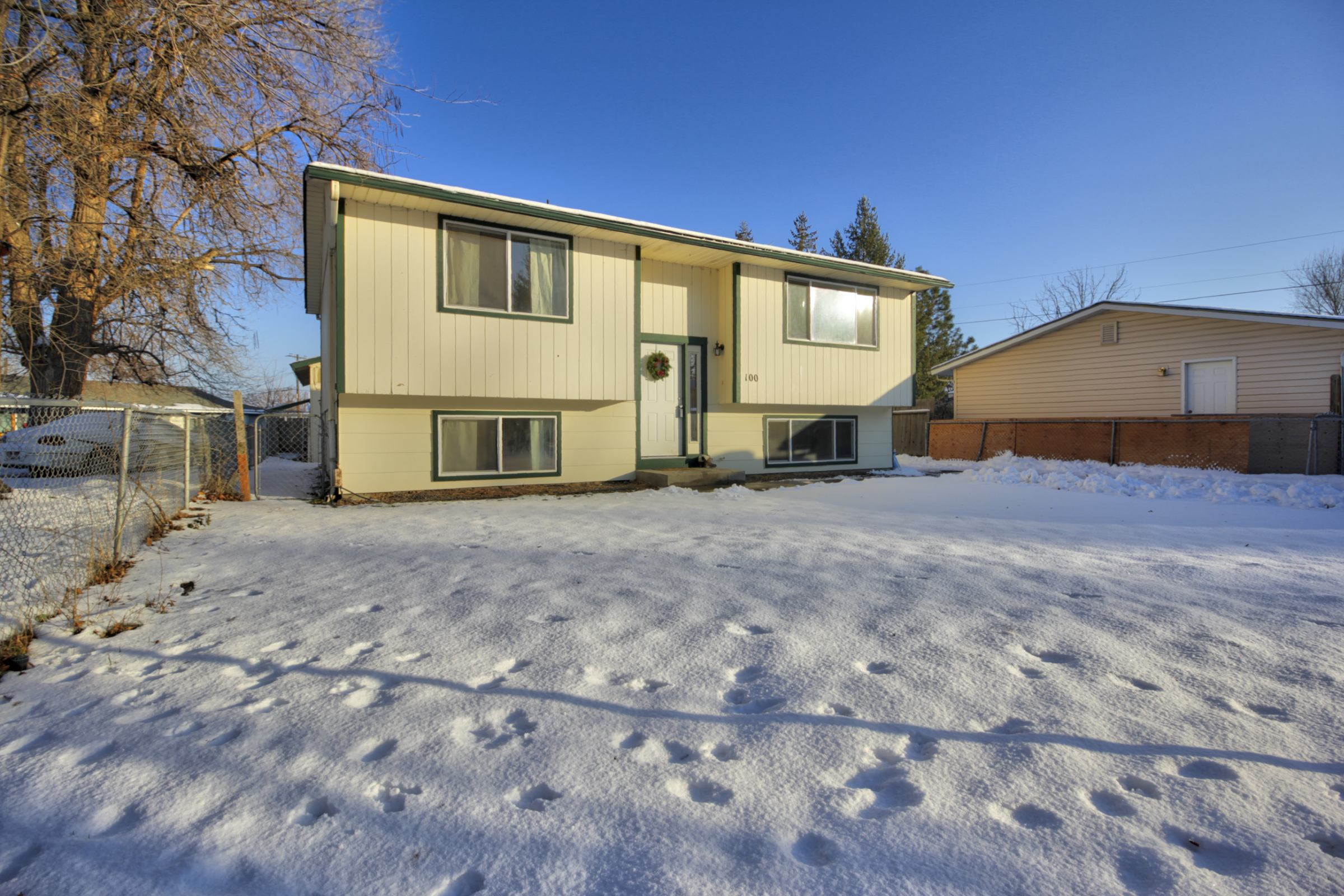 Maison unifamiliale pour l Vente à 100 Florence, Nampa 100 S Florence Nampa, Idaho, 83686 États-Unis