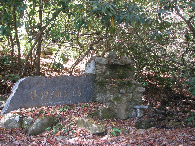 Terreno para Venda às Lot 11 The Cotswolds Lot 11 Cotswolds Way Highlands, Carolina Do Norte, 28741 Estados Unidos