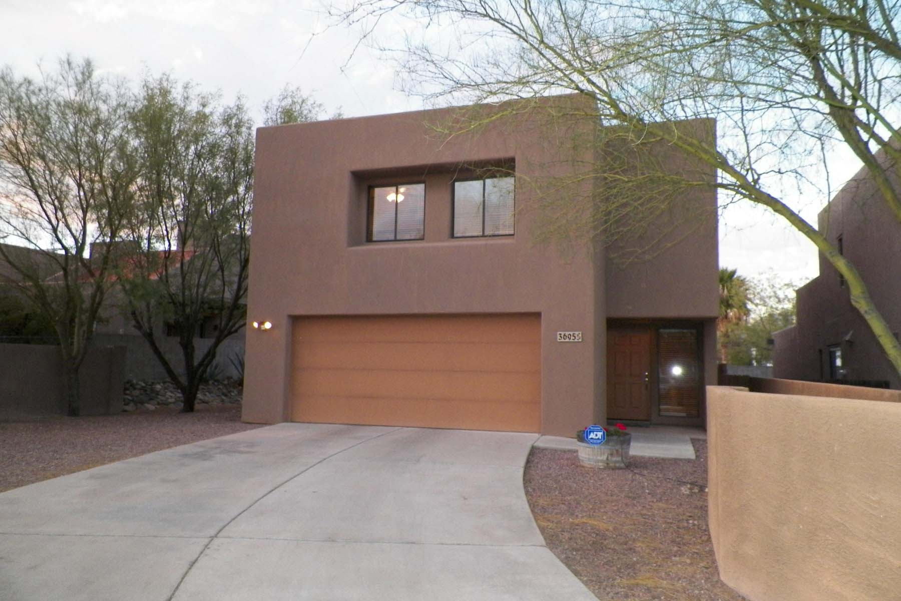 Property For Sale at Beautiful contemporary home in a much sought after neighborhood.