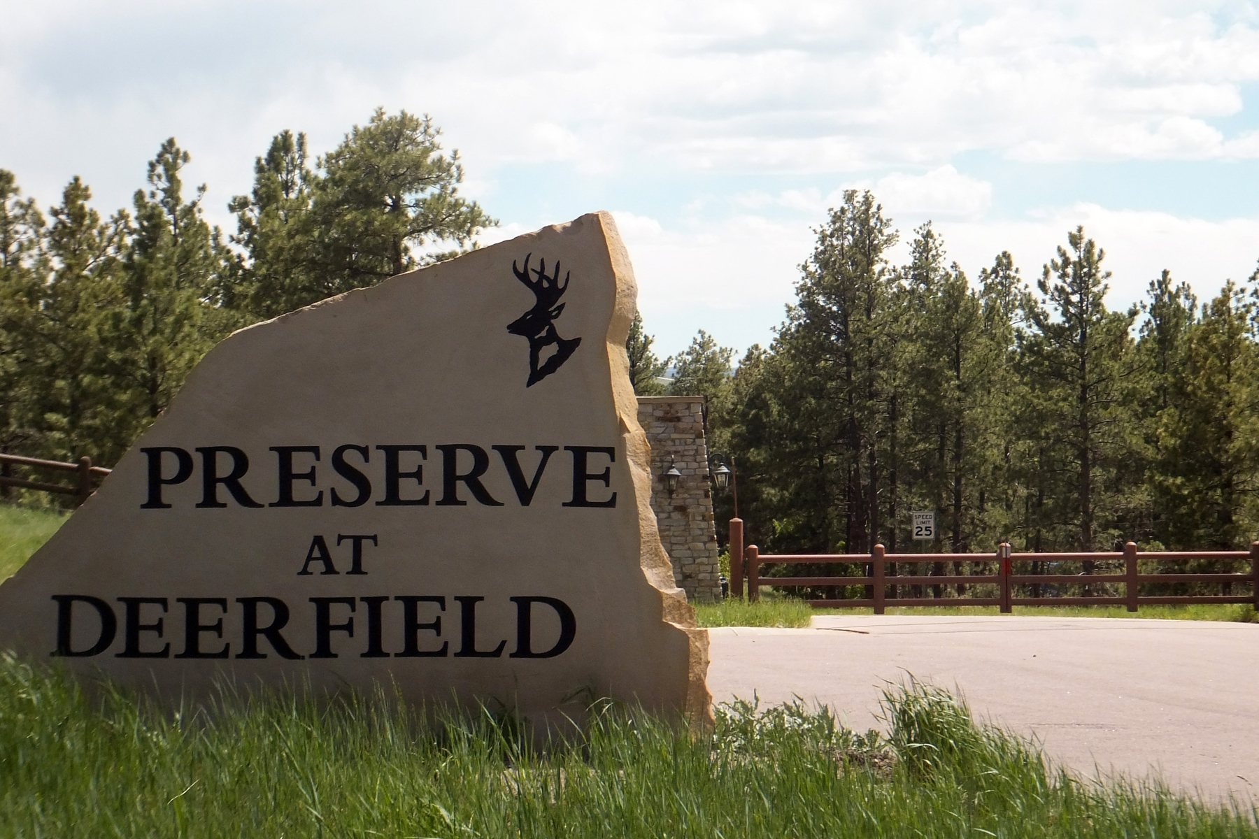Land for Sale at Wild Fox Pt Franktown, Colorado 80116 United States