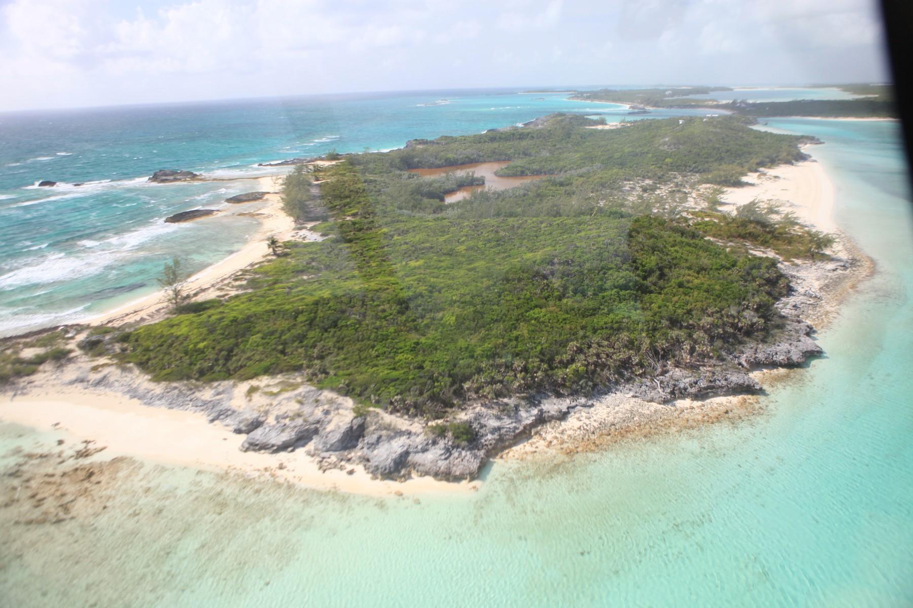 Property Of Saddleback Cay