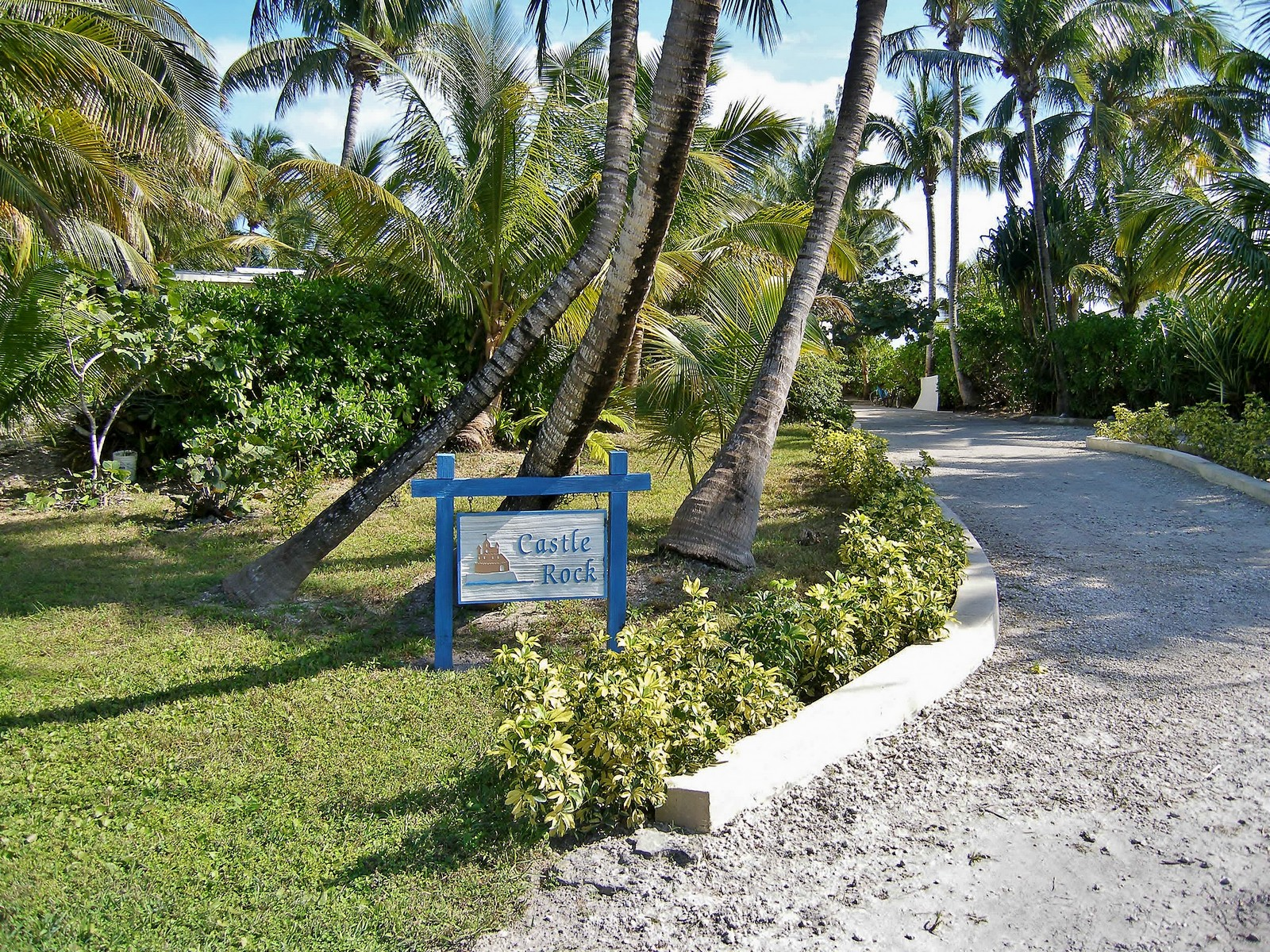 Additional photo for property listing at Castle Rock Treasure Cay, 阿巴科 巴哈马