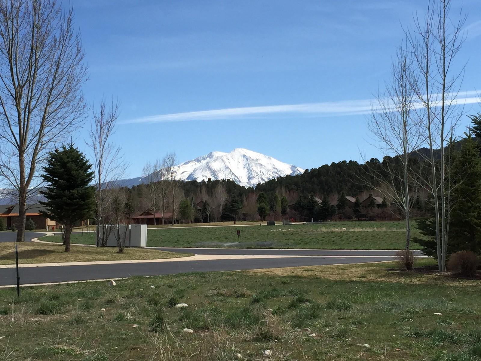 Terrain pour l Vente à FFRP SD Lot 12 Tbd Sundance Trail Carbondale, Colorado 81623 États-Unis