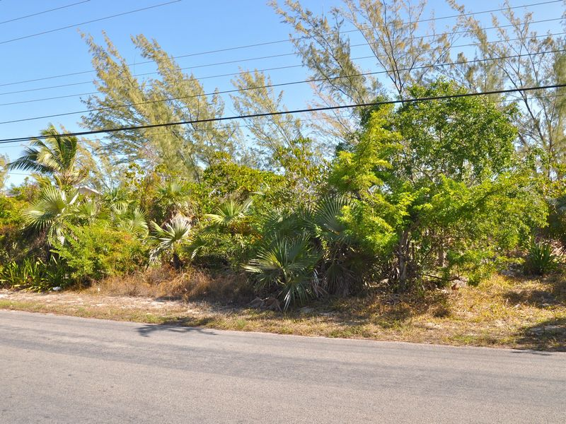 Additional photo for property listing at Silver Beach Lot 17 Tar Bay, 伊克苏马海 巴哈马