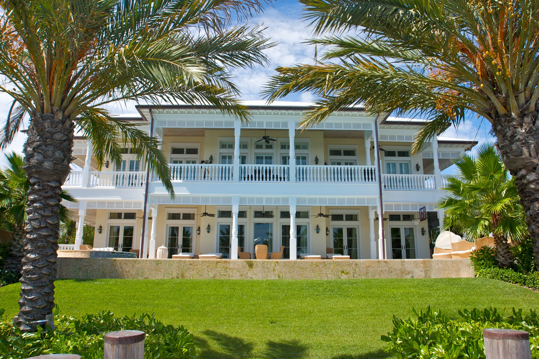 Additional photo for property listing at Casa Plantation  Paradise Island, Nassau And Paradise Island . Bahamas
