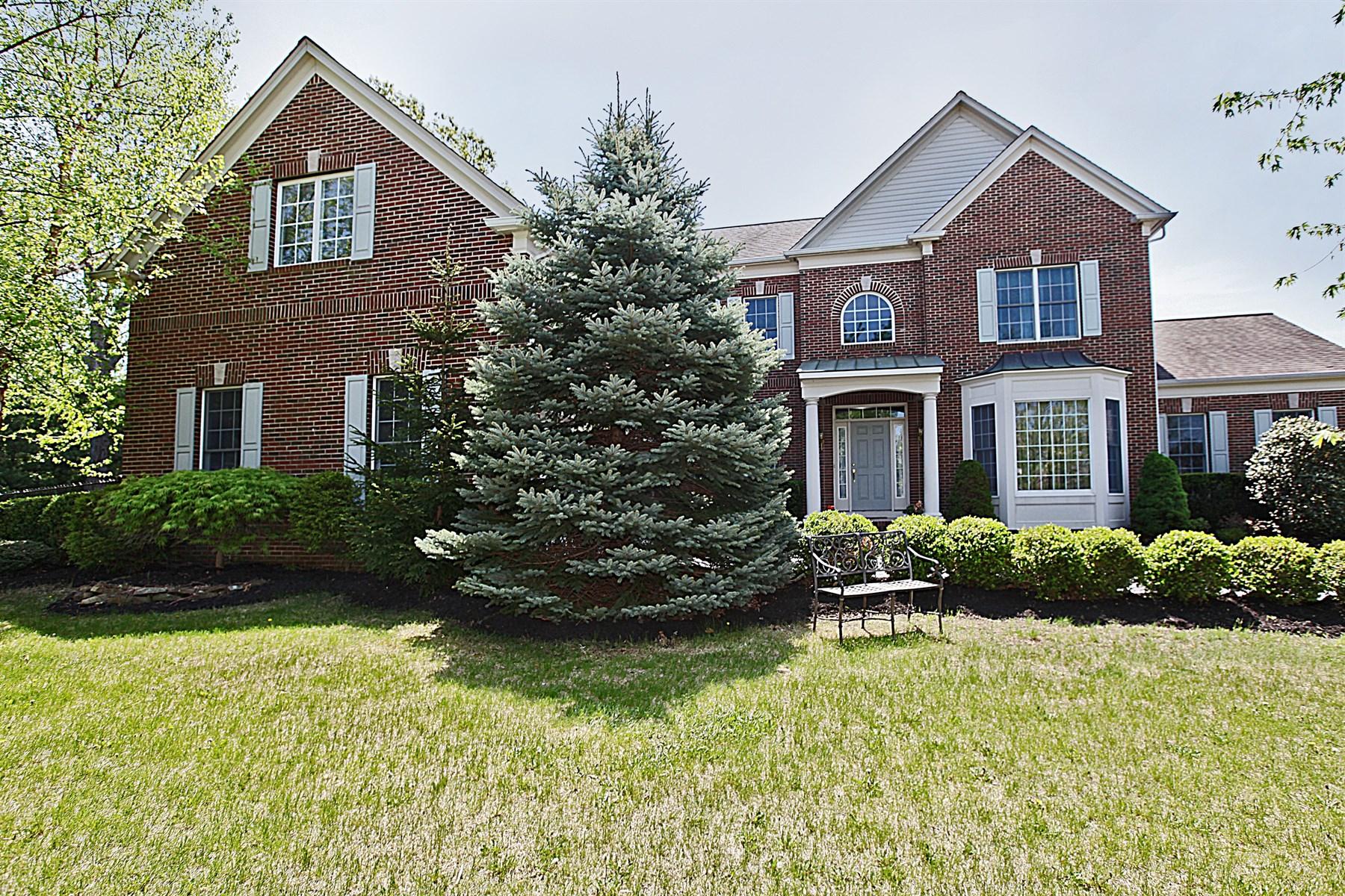 단독 가정 주택 용 매매 에 68 Sage Street Holmdel, 뉴저지 07733 미국