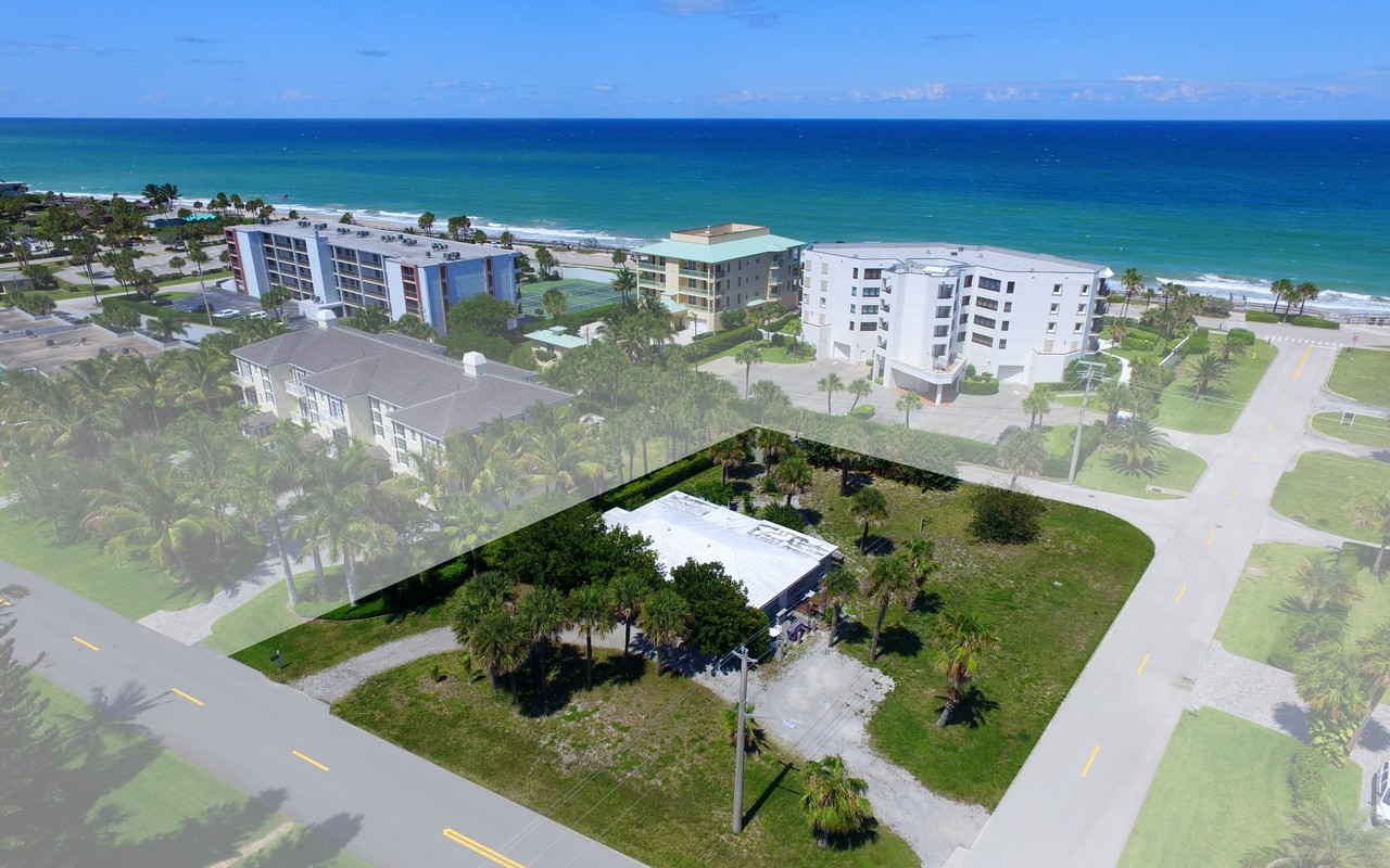 sales property at Duplex Opportunity Near Ocean