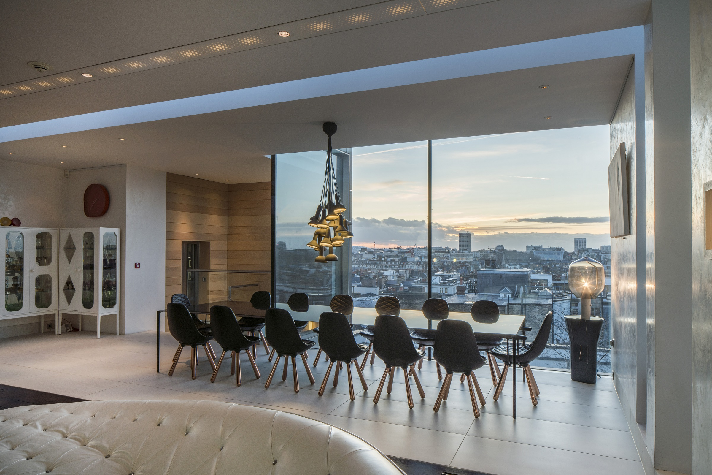 Apartment for Sale at Portland Place London, England, United Kingdom