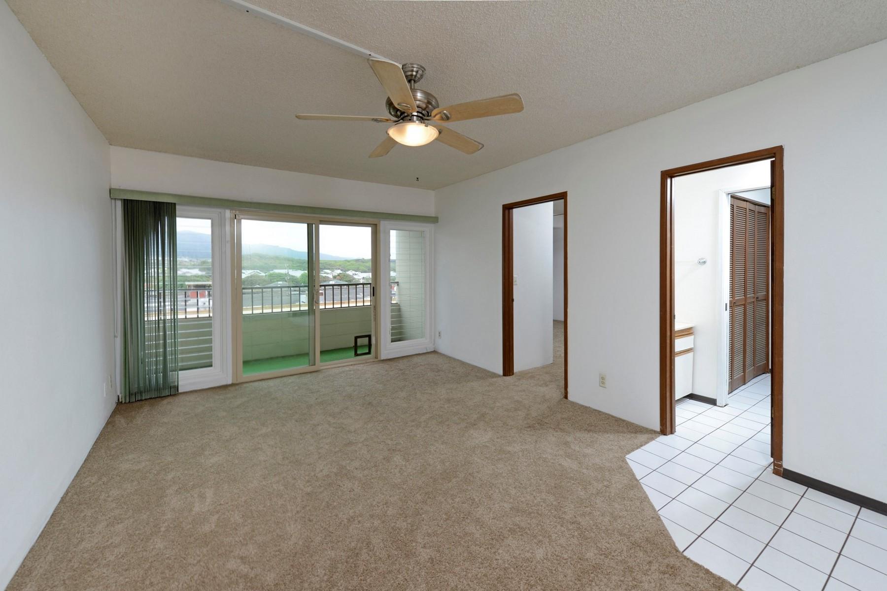 Nhà chung cư vì Bán tại Clean, Comfortable 2B/1.5B Condo Move-In Ready 1063 Lower Main Street, Puuone Towers 213 Wailuku, Hawaii, 96793 Hoa Kỳ