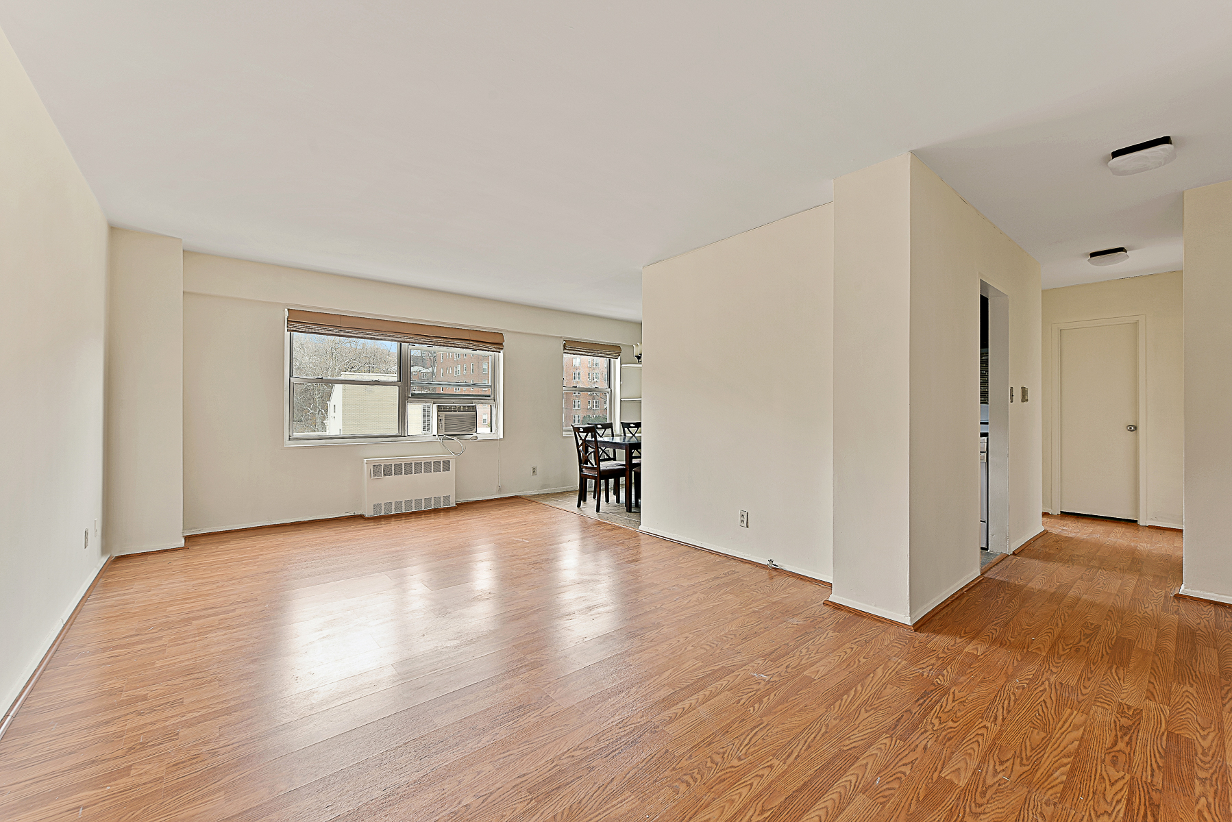 sales property at New to Market Renovated 1 BR