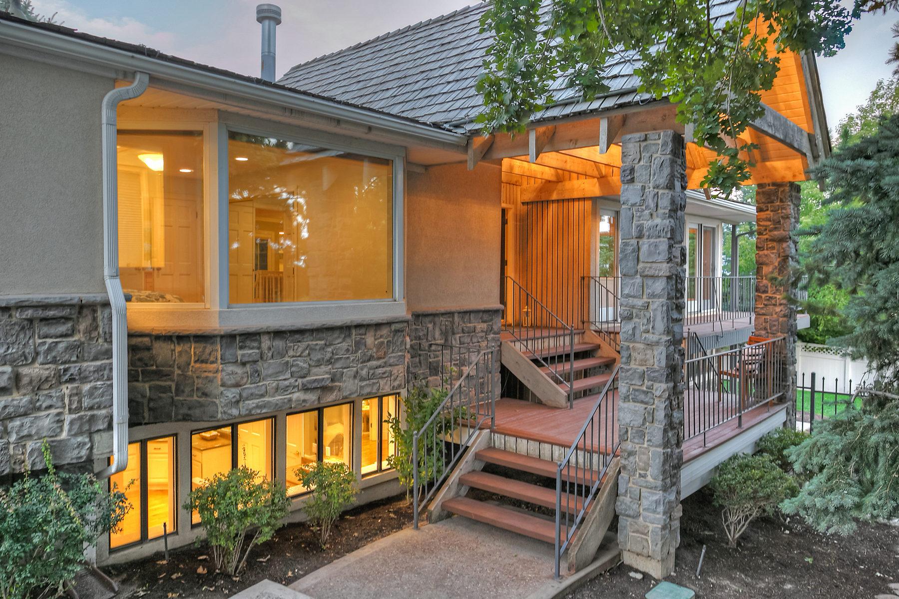 Nhà ở một gia đình vì Bán tại Modern Living and Timeless Style 184 E North Sandrun Rd Salt Lake City, Utah 84103 Hoa Kỳ