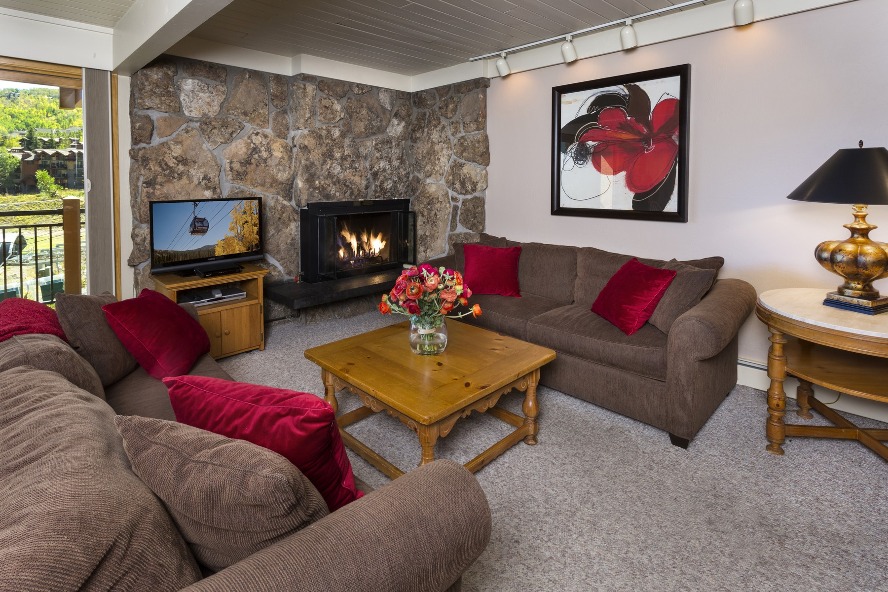 Condominium for Sale at Stonebridge Ski-inSki-out 30 Anderson Lae #921 Snowmass Village, Colorado, 81615 United States