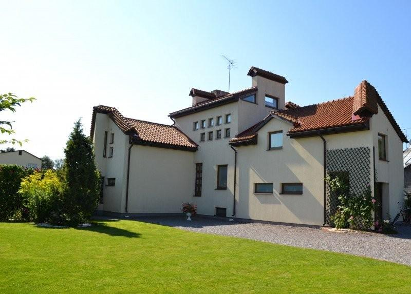 sales property at Luxurious house with a tennis court in the centre of Kuressaare
