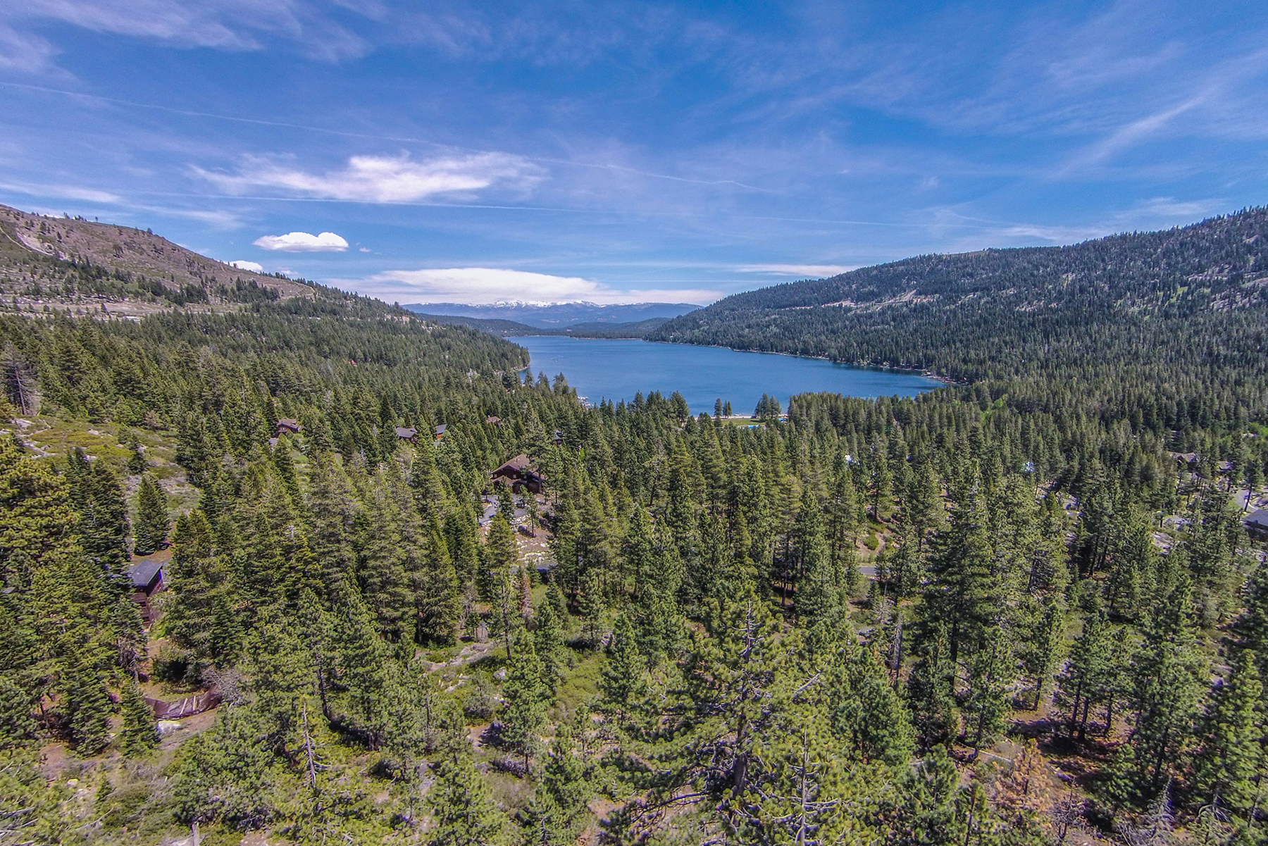 Land for Sale at 16400 Donner Pass Road Truckee, California 96161 United States