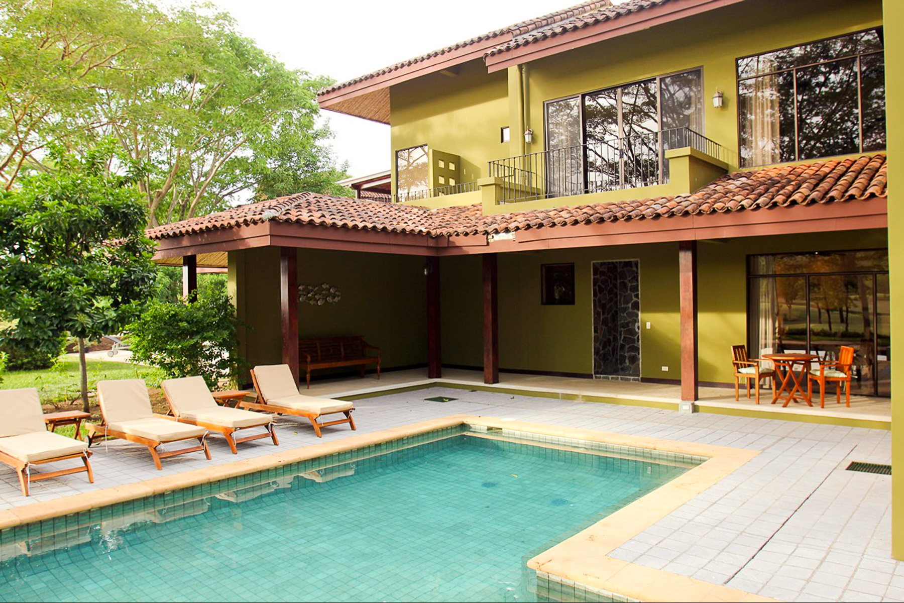sales property at Villa Carao 6 PRICE REDUCED