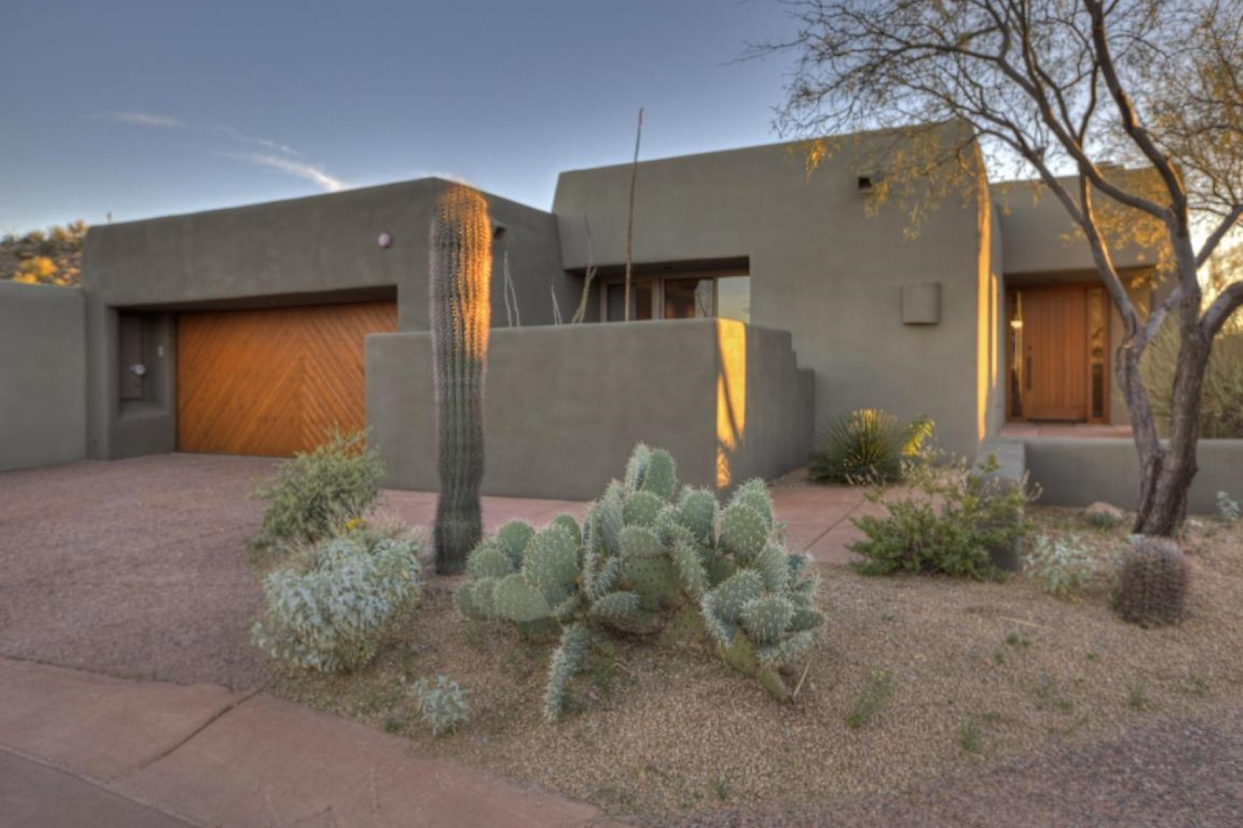 Property For Sale at Fabulous two bedroom 2.5 bath home in Sonoran Cottage Enclave