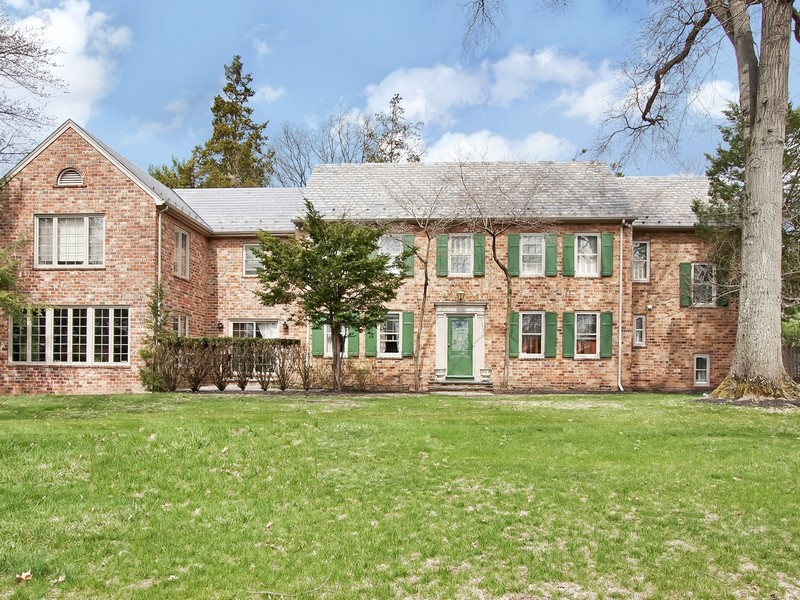Property For Sale at Charming Colonial
