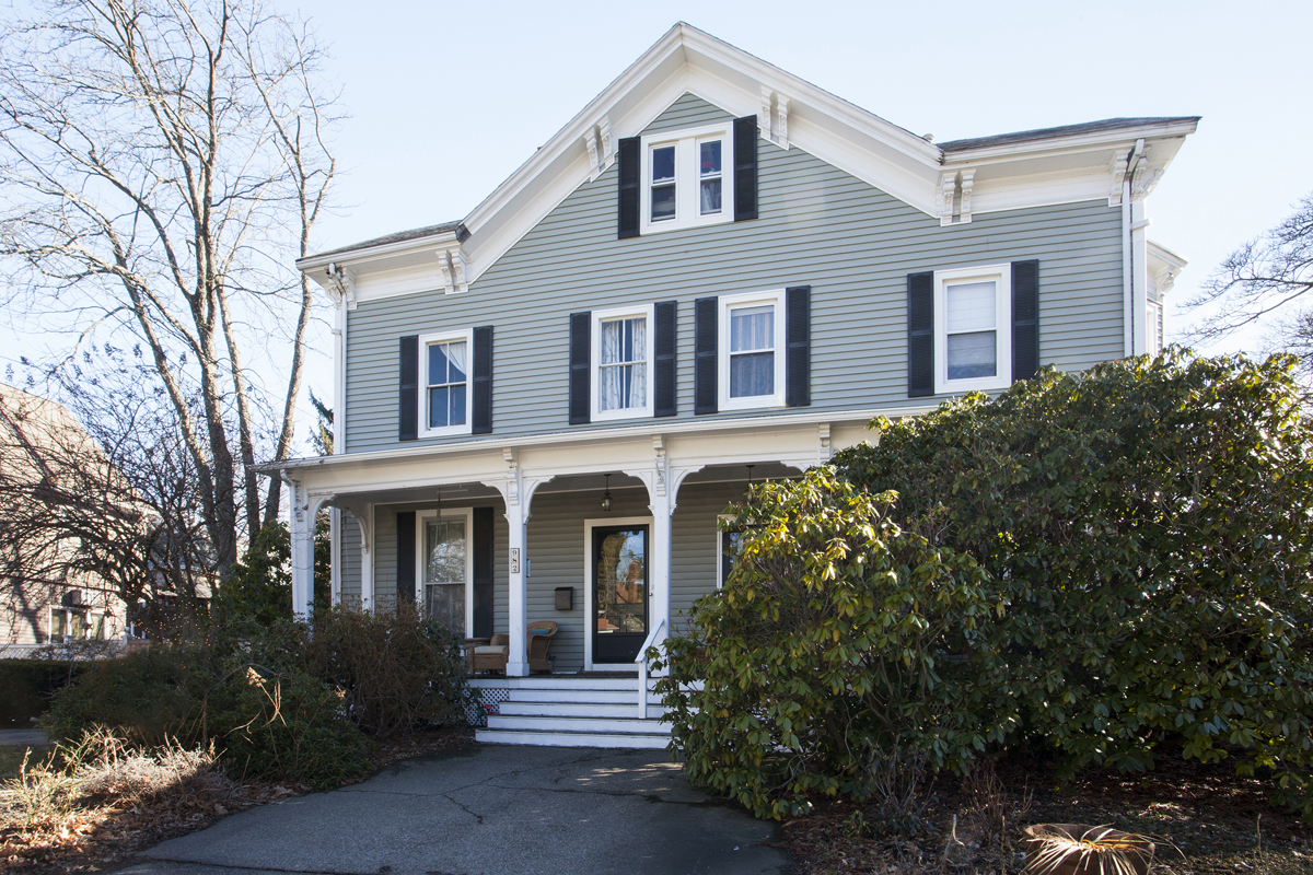 sales property at 982 Beacon St Newton