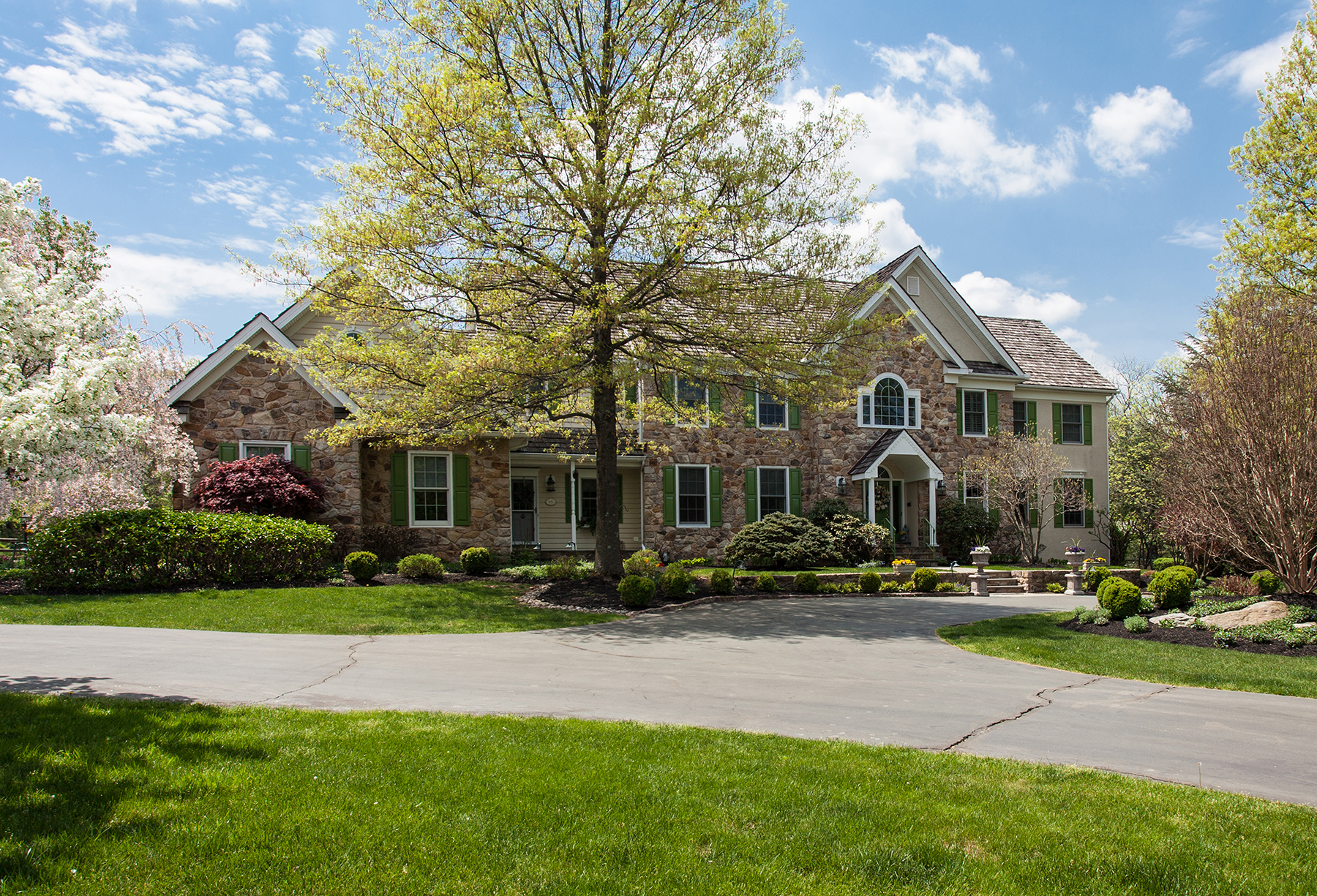 Property For Sale at Newtown, PA