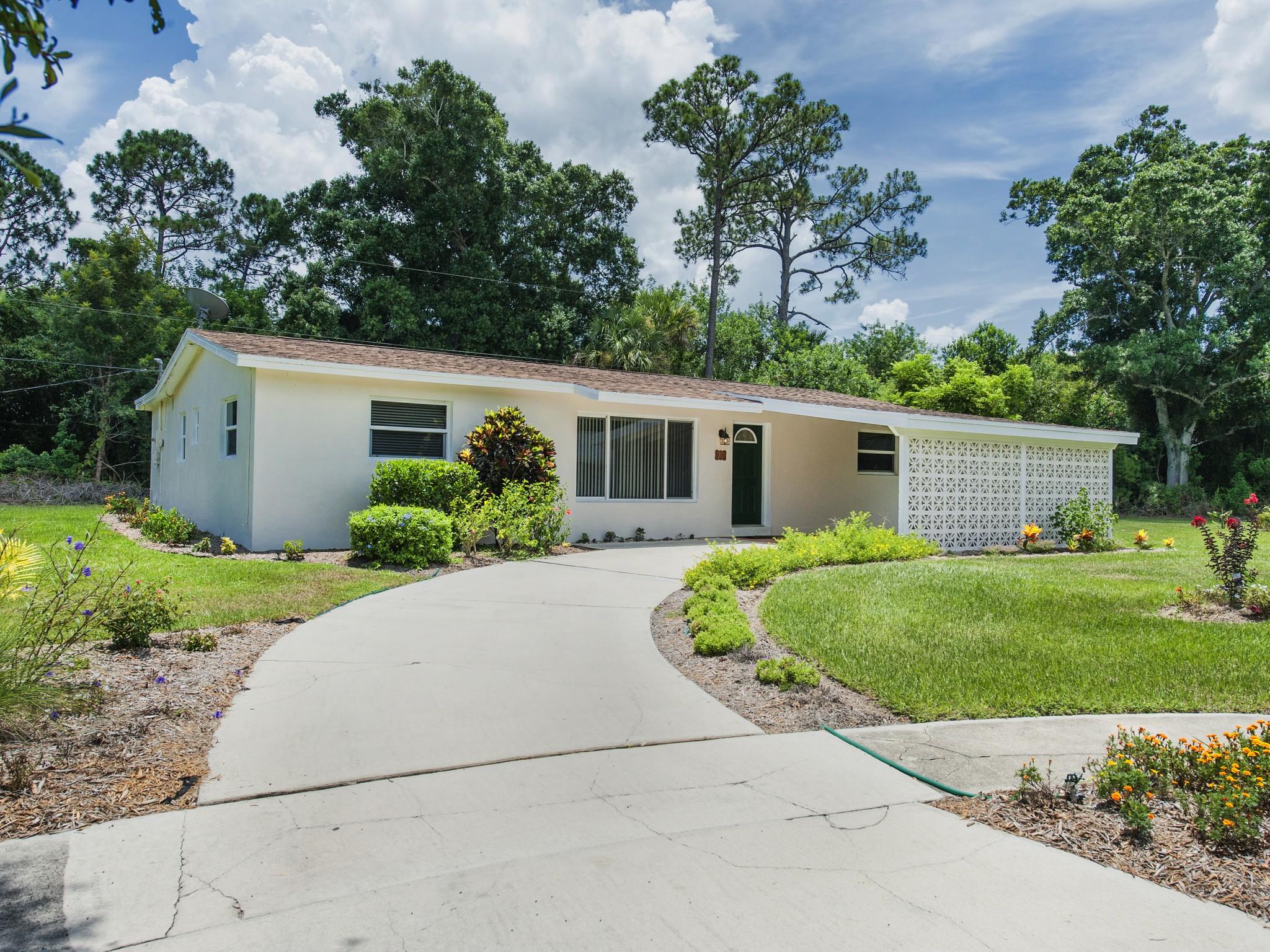 Casa para uma família para Venda às Tanen Court 30 Tanen Court Vero Beach, Florida 32962 Estados Unidos