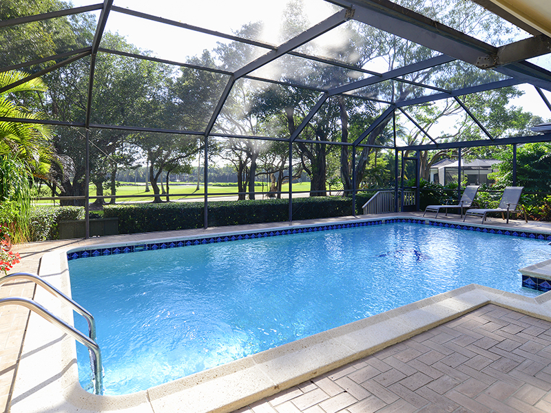 Single Family Home for Sale at Golf Course Living at Ocean Reef 35 Halfway Road Ocean Reef Community, Key Largo, Florida 33037 United States