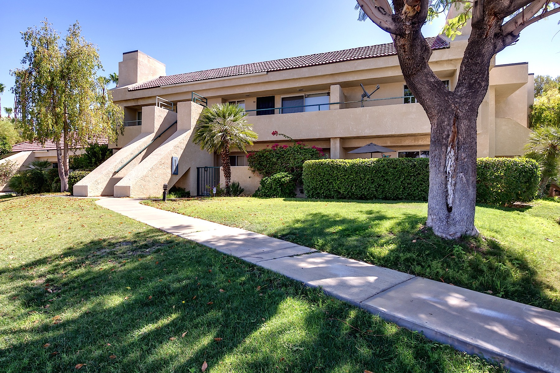 Condominium for Sale at 32505 Candlewood Dr #53 Cathedral City, California, 92234 United States