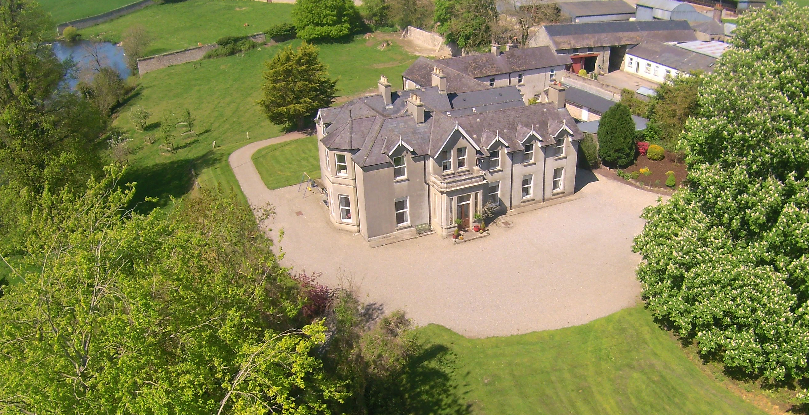 Land for Sale at Aghade Estate Carlow, Leinster, Ireland