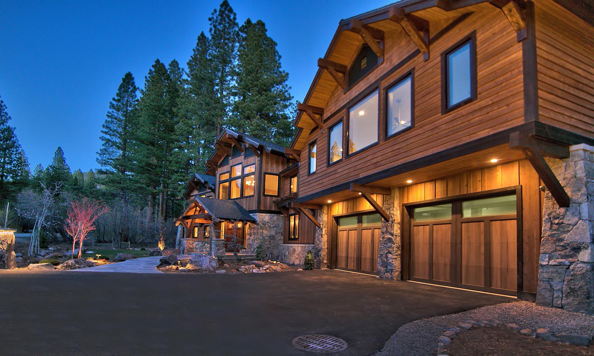 Villa per Vendita alle ore 142 Mayhew 142 Mayhew Circle Mill Creek, Incline Village, Nevada 89451 Stati Uniti