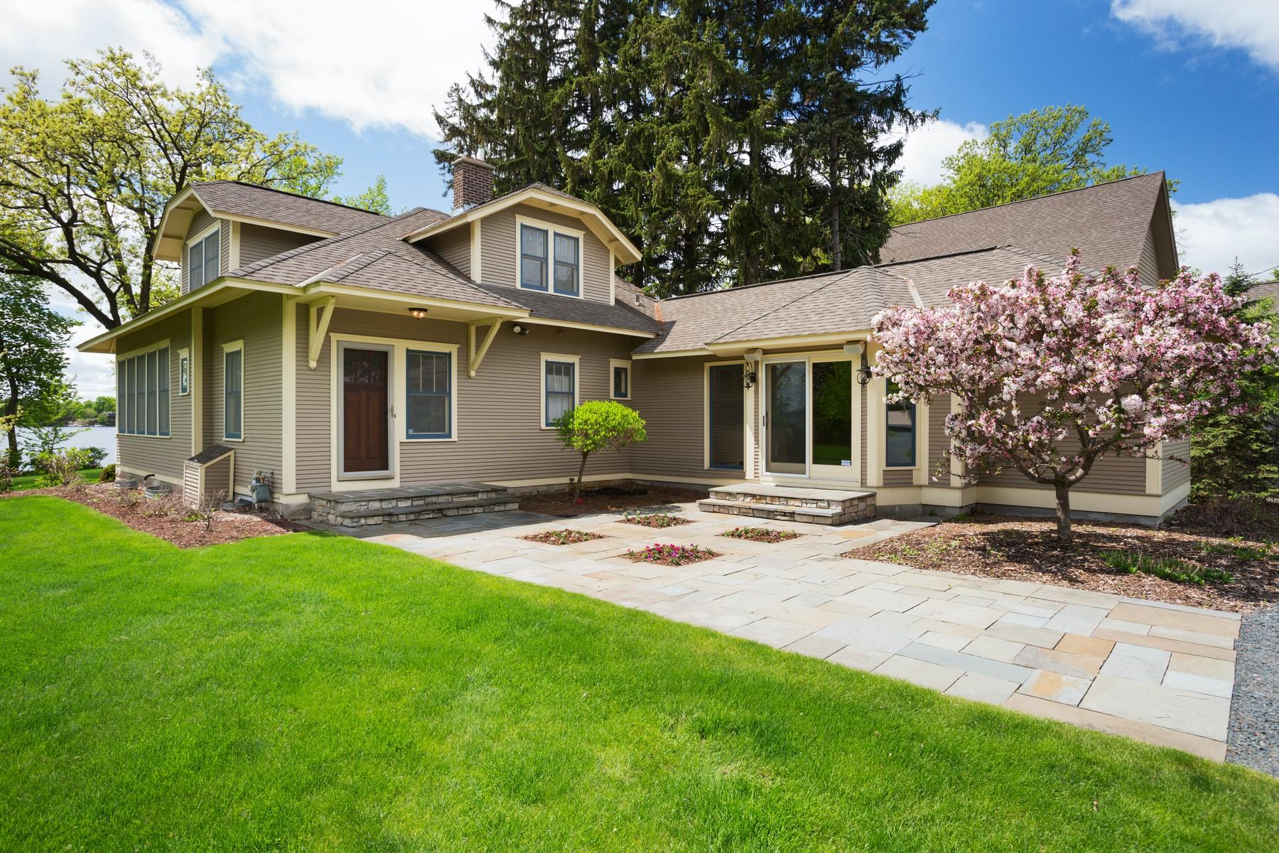 Casa para uma família para Venda às 4925 Minneapolis Avenue Minnetrista, Minnesota 55364 Estados Unidos