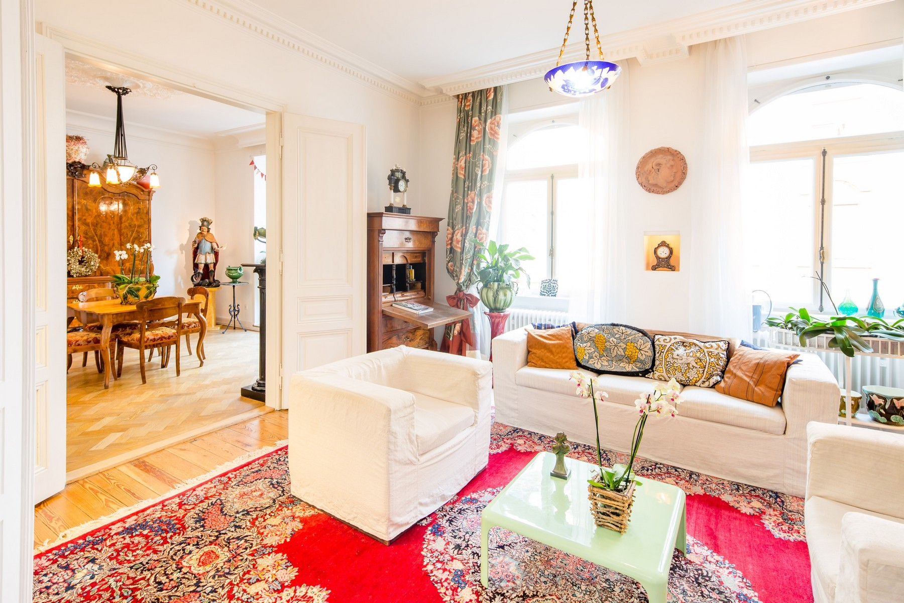 Property For Sale at Offenbach: Piece of Art