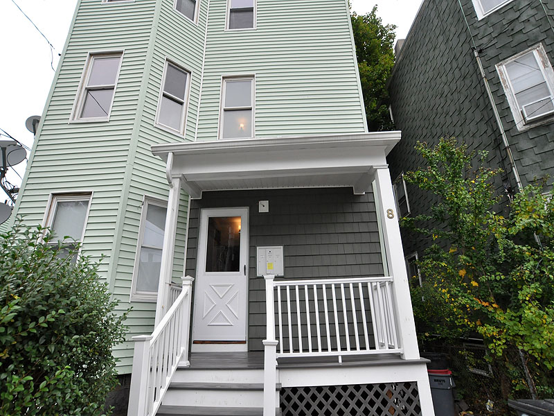 Condominium for Sale at Newly Renovated 8 Newhall St 1 Boston, Massachusetts 02122 United States