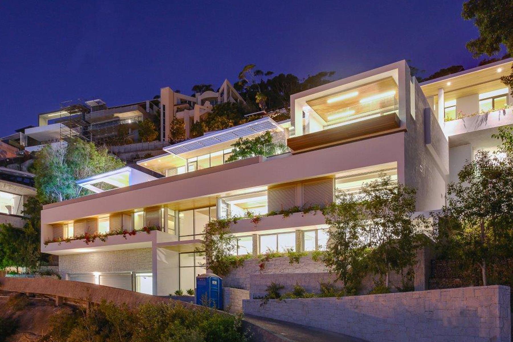 단독 가정 주택 용 매매 에 Clifton Cape Town, 웨스턴 케이프, 8005 남아프리카