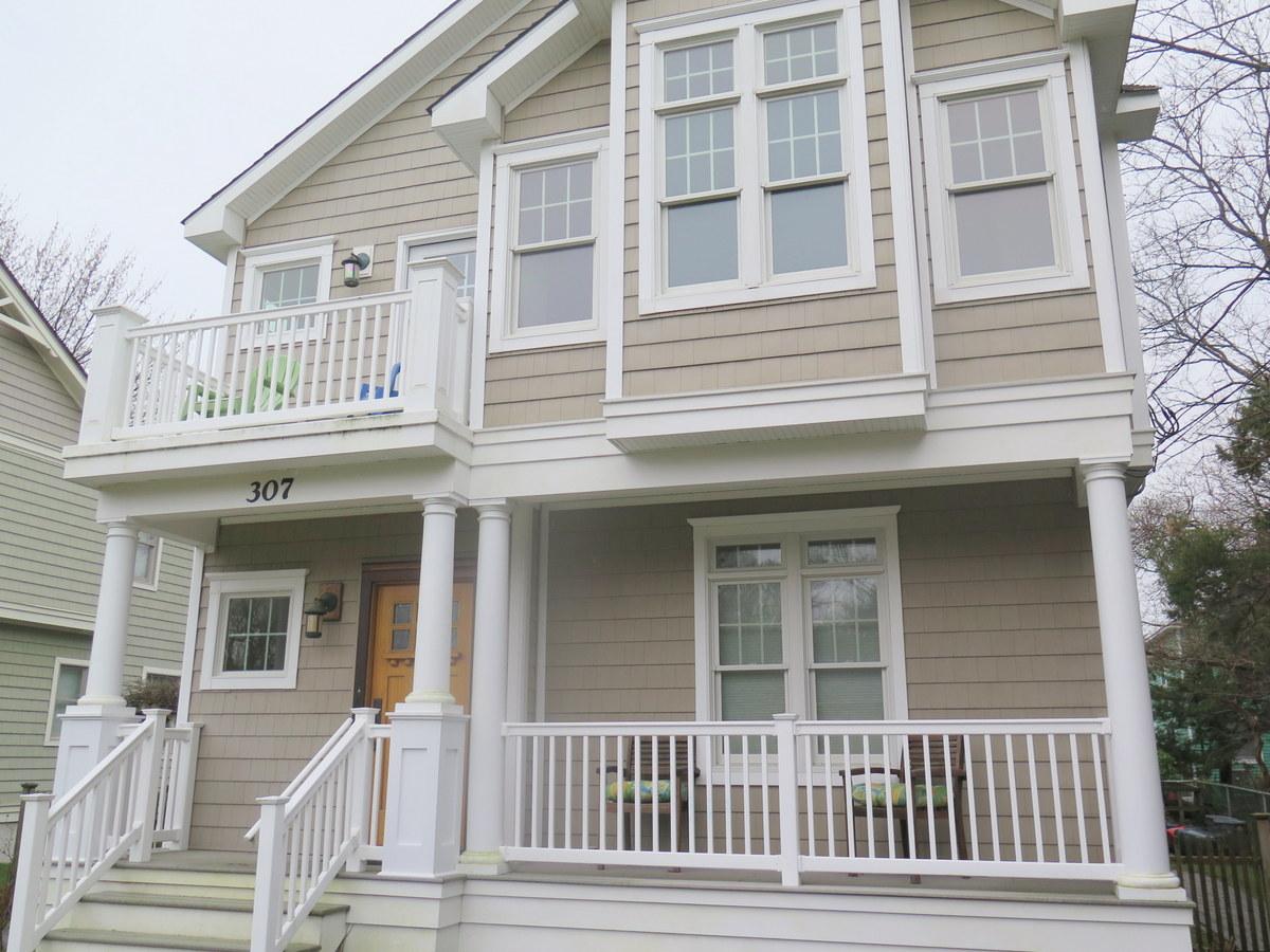 Villa per Vendita alle ore 307 Stites 307 Stites Avenue Cape May Point, New Jersey 08212 Stati Uniti