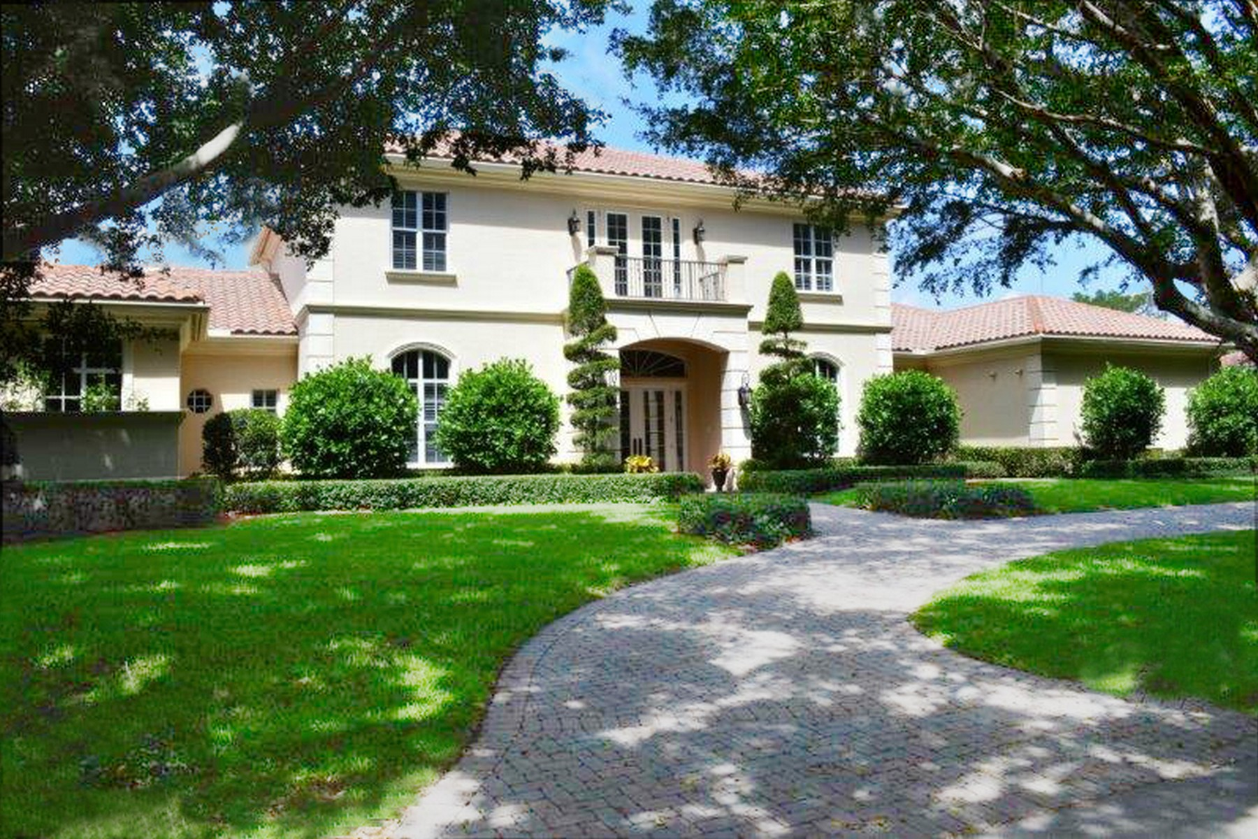 Additional photo for property listing at 12345 Banyan Road  North Palm Beach, Florida 33408 United States