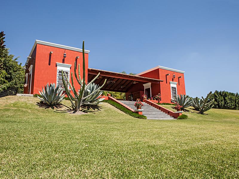 sales property at Hacienda Vista Hermosa