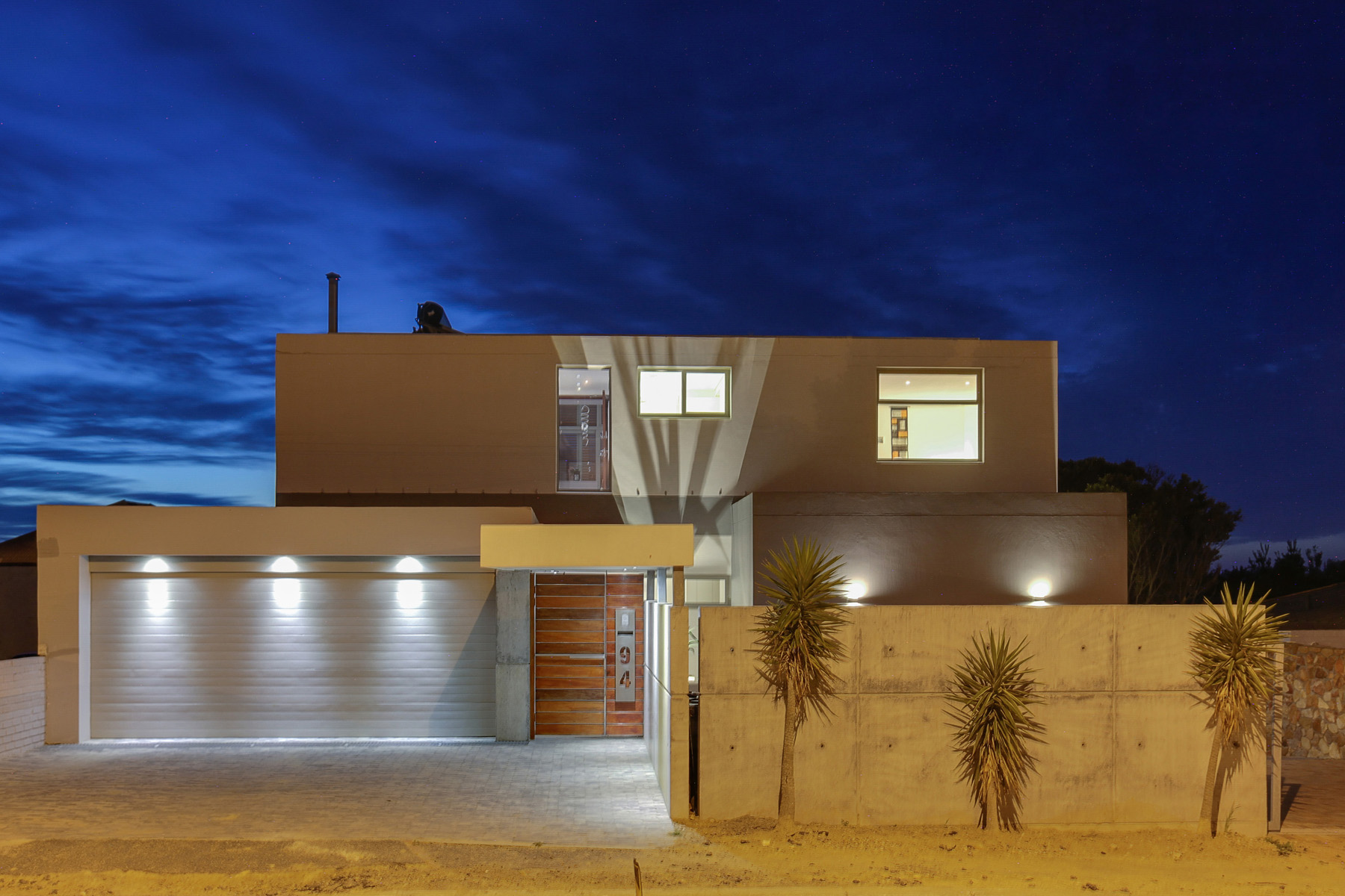 sales property at Camps Bay