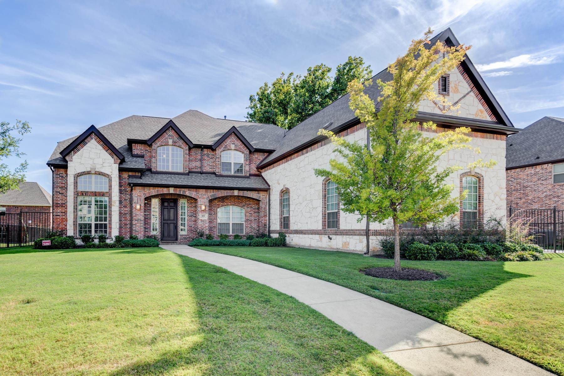 sales property at Amazing Southlake Home