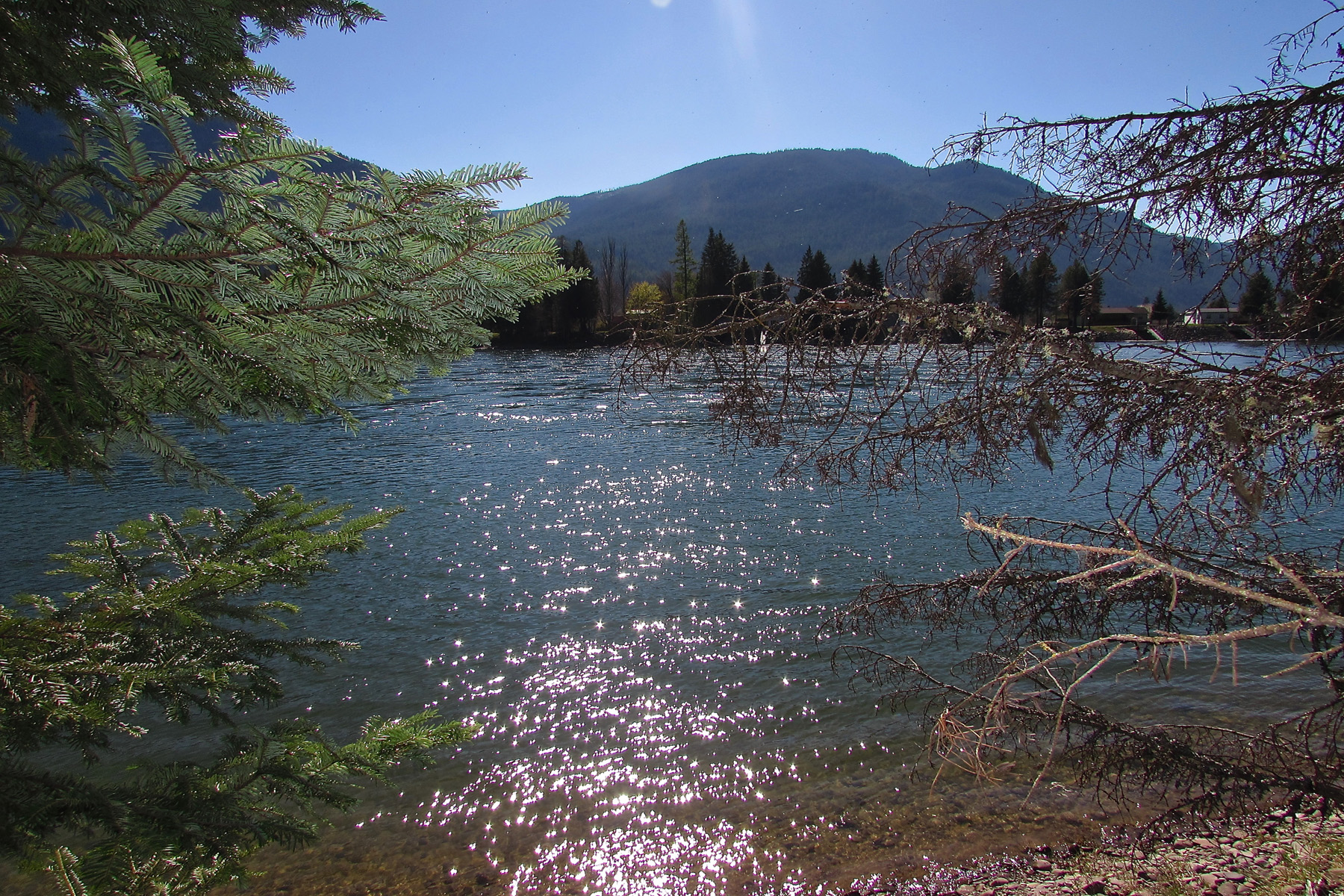 Property For Sale at Riverfront on the Clark Fork River