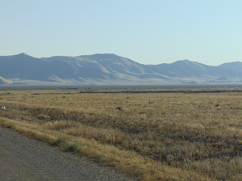 Land for Sale at Beautiful 2.5± Acre California Valley Lot Bridgeville Road Santa Margarita, California, 93453 United States