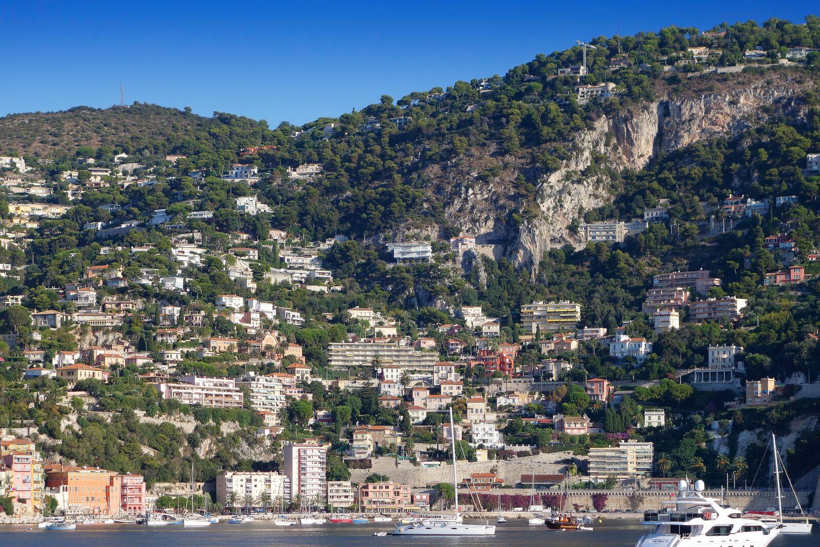 단독 가정 주택 용 매매 에 Beautiful villa in a perfect location Villefranche Villefranche Sur Mer, 프로벤스 앞ㄹ프스 코테 D'Azur 06230 프랑스
